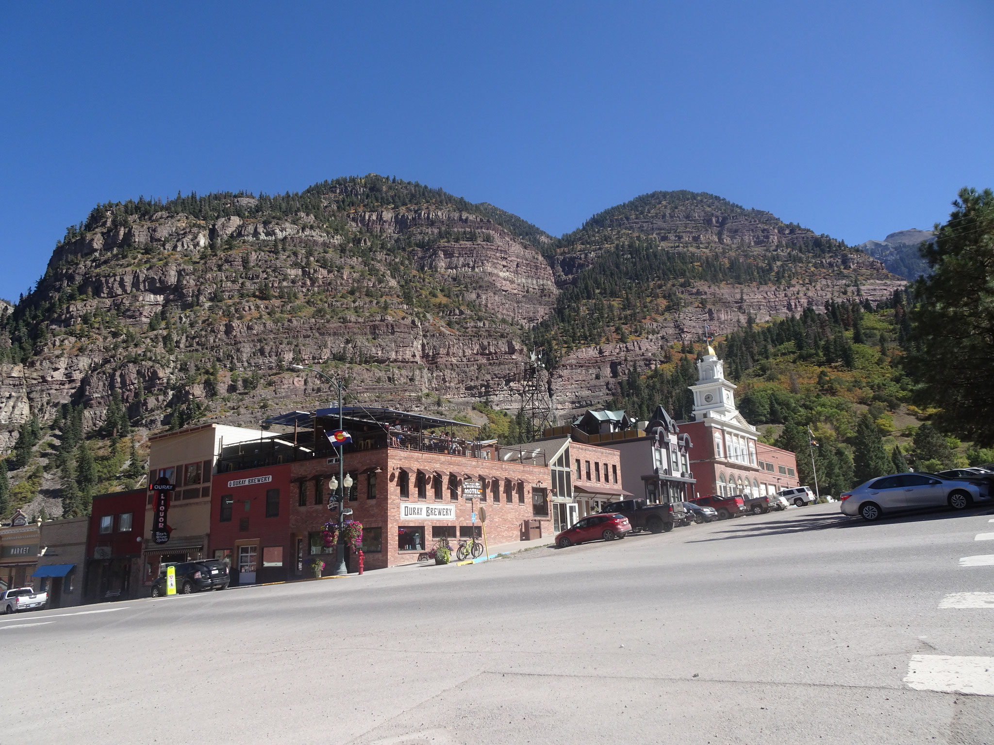 Ouray (Colorado)