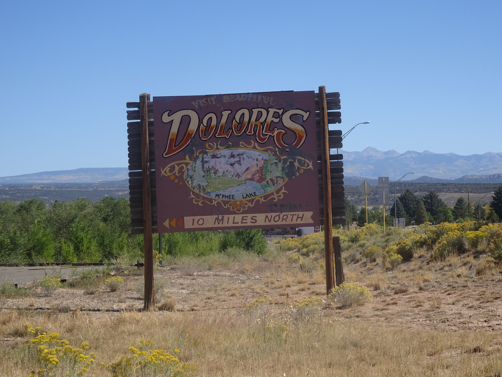 Dolores (Colorado)