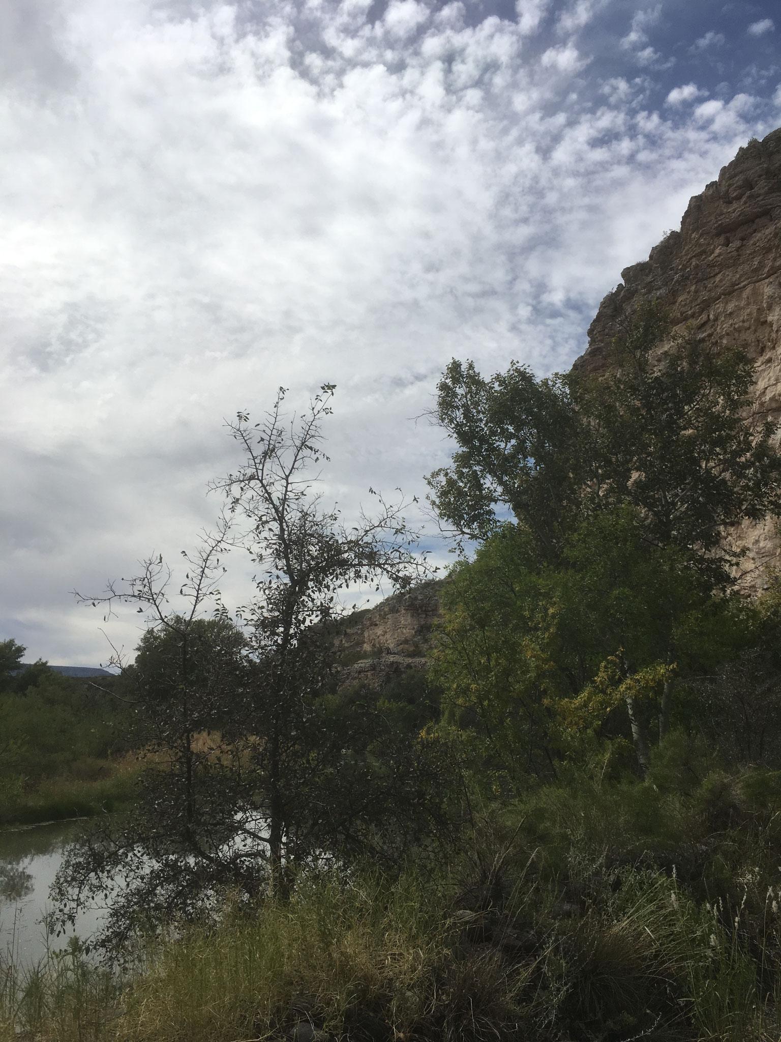 Montezuma Castle Monument (Beaver Creek)