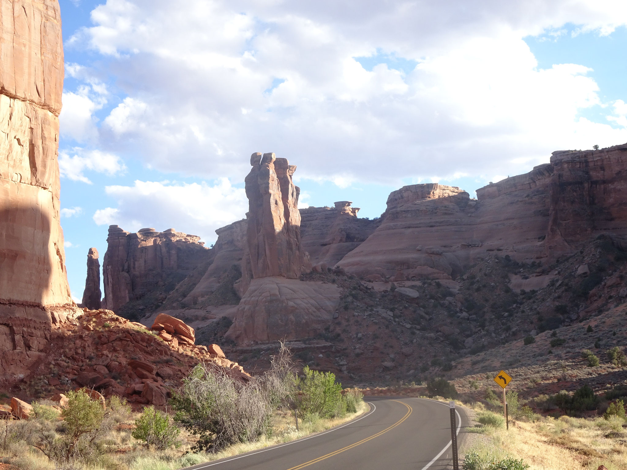 Arches National Monument