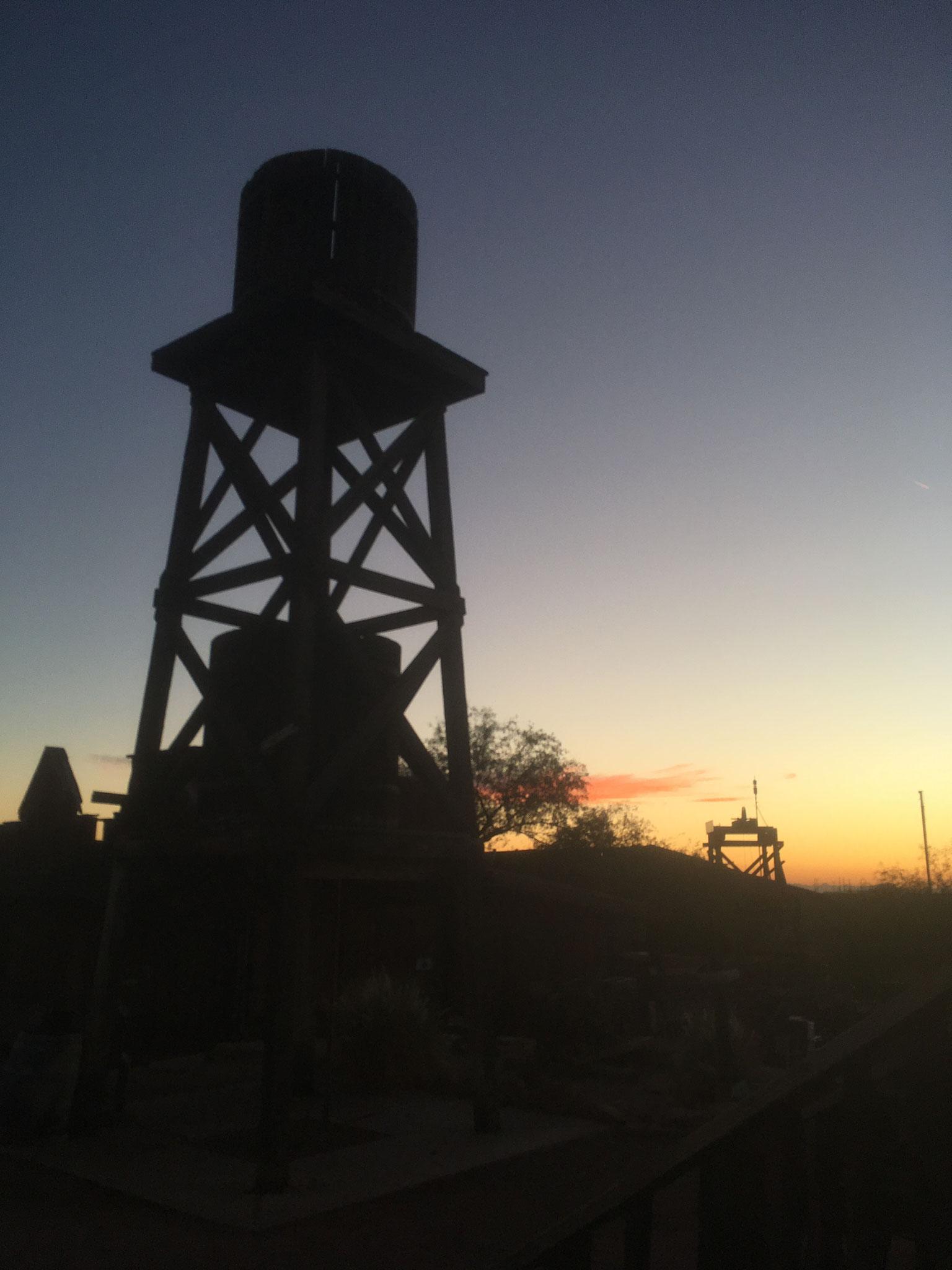 Goldfield Ghost Town (Arizona)
