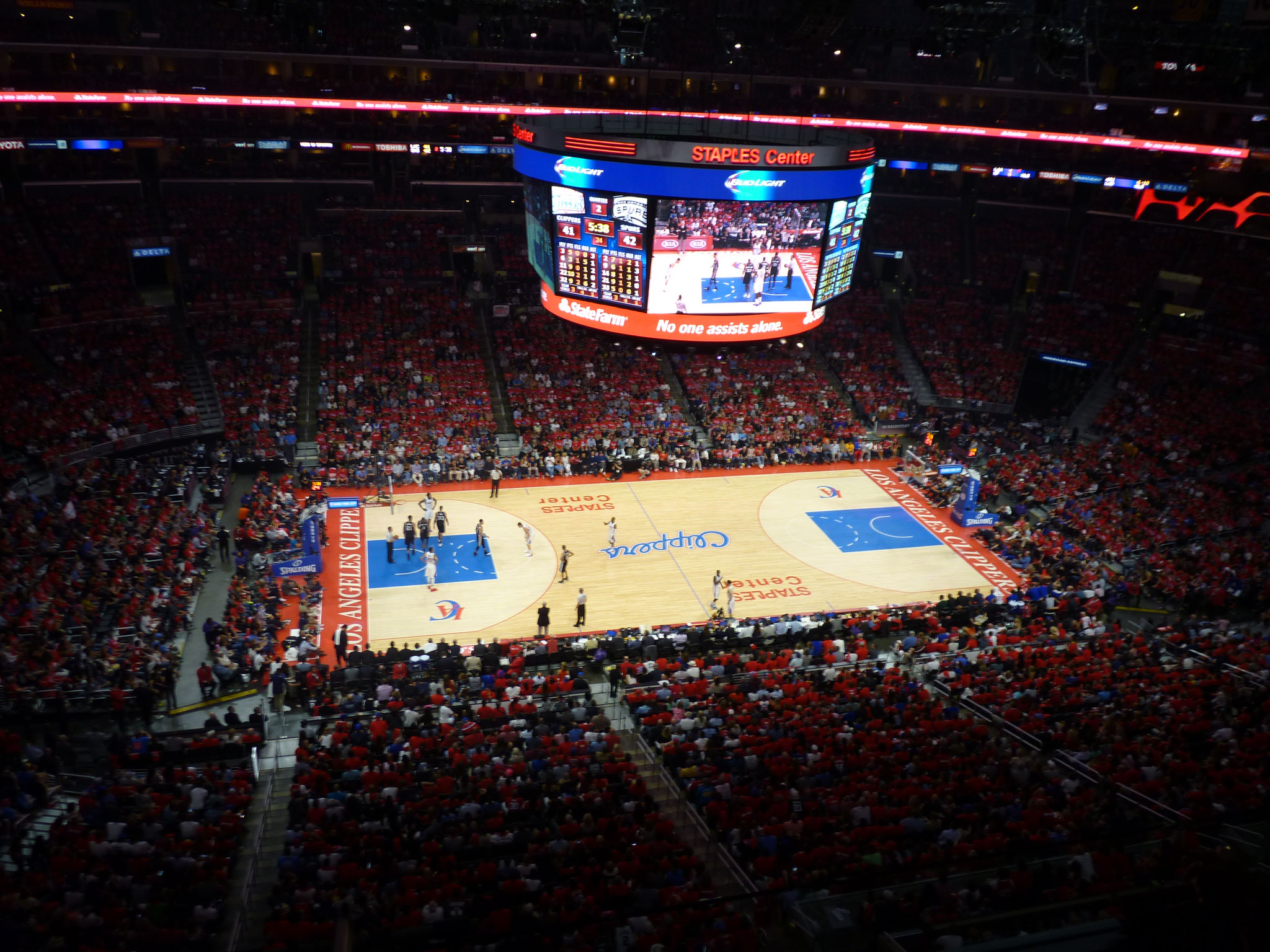 Let's Go Clippers