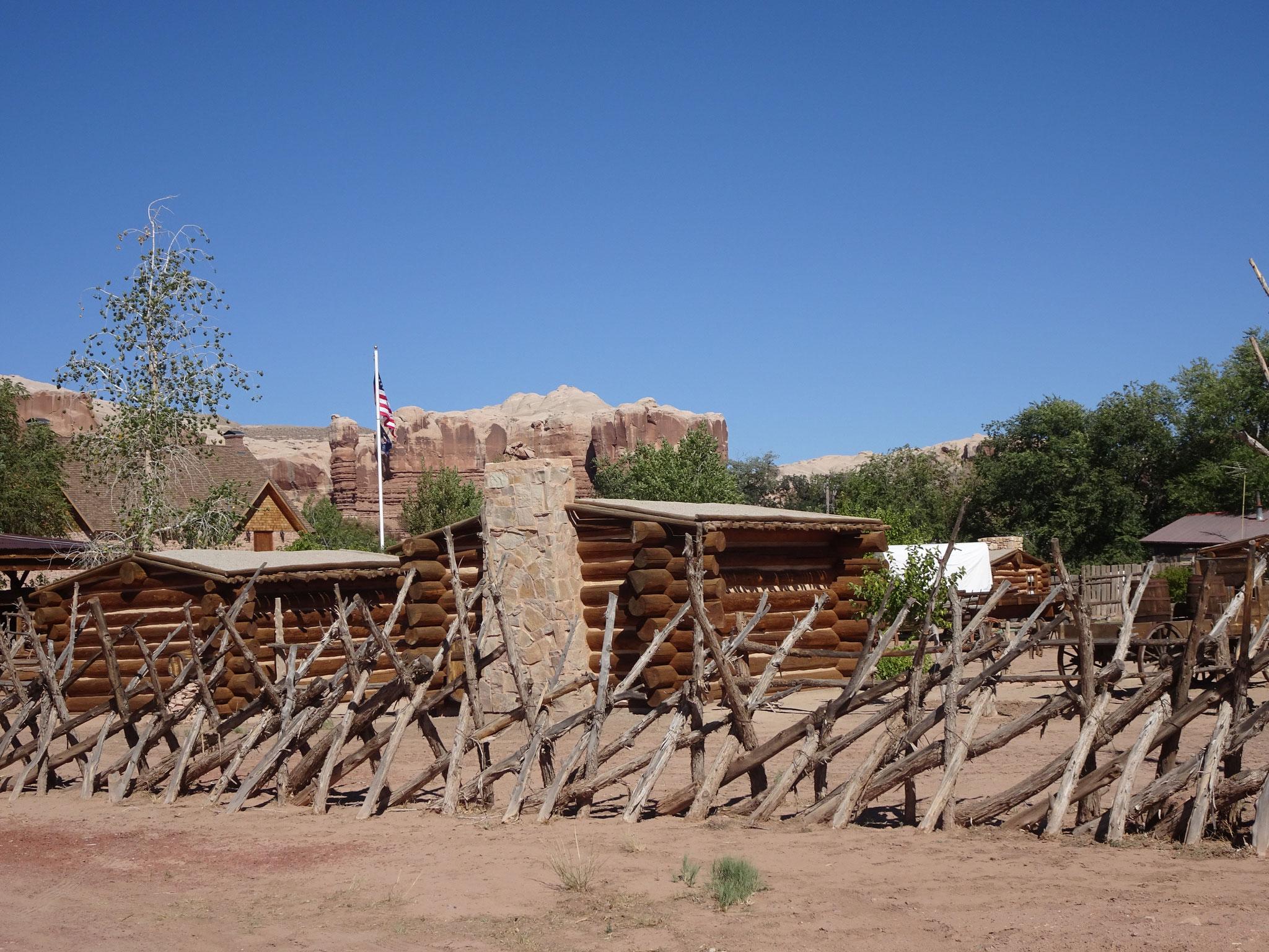 Bluff Fort (Utah)