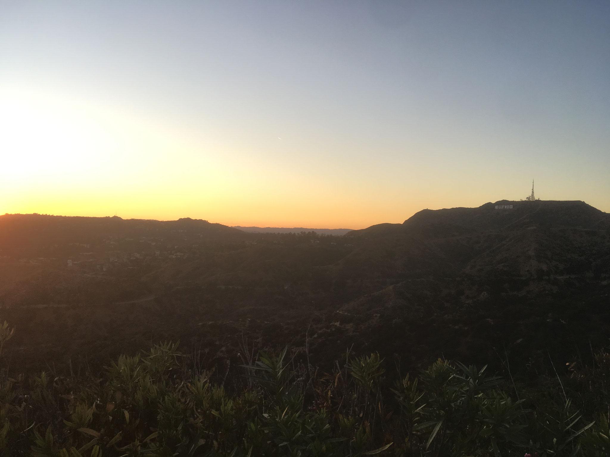 Griffith Park Los Angeles