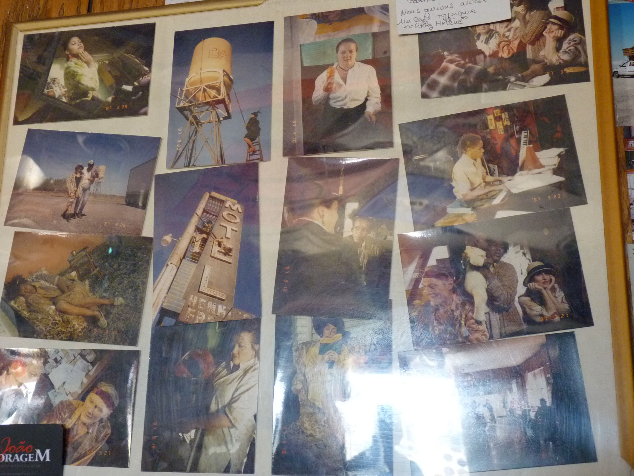 Photos du film Bagdad Cafe
