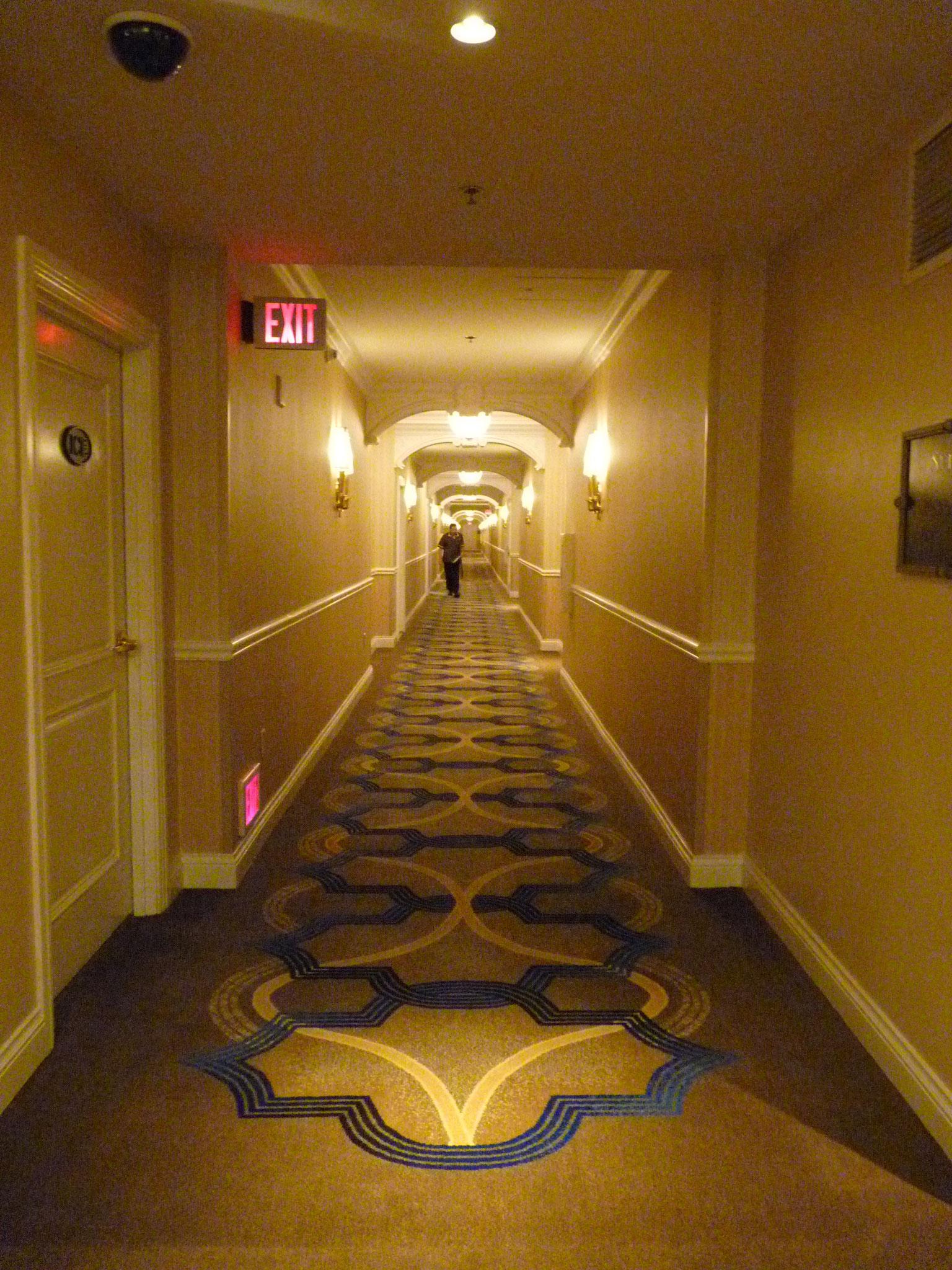 """Couloir """"Shining"""""""