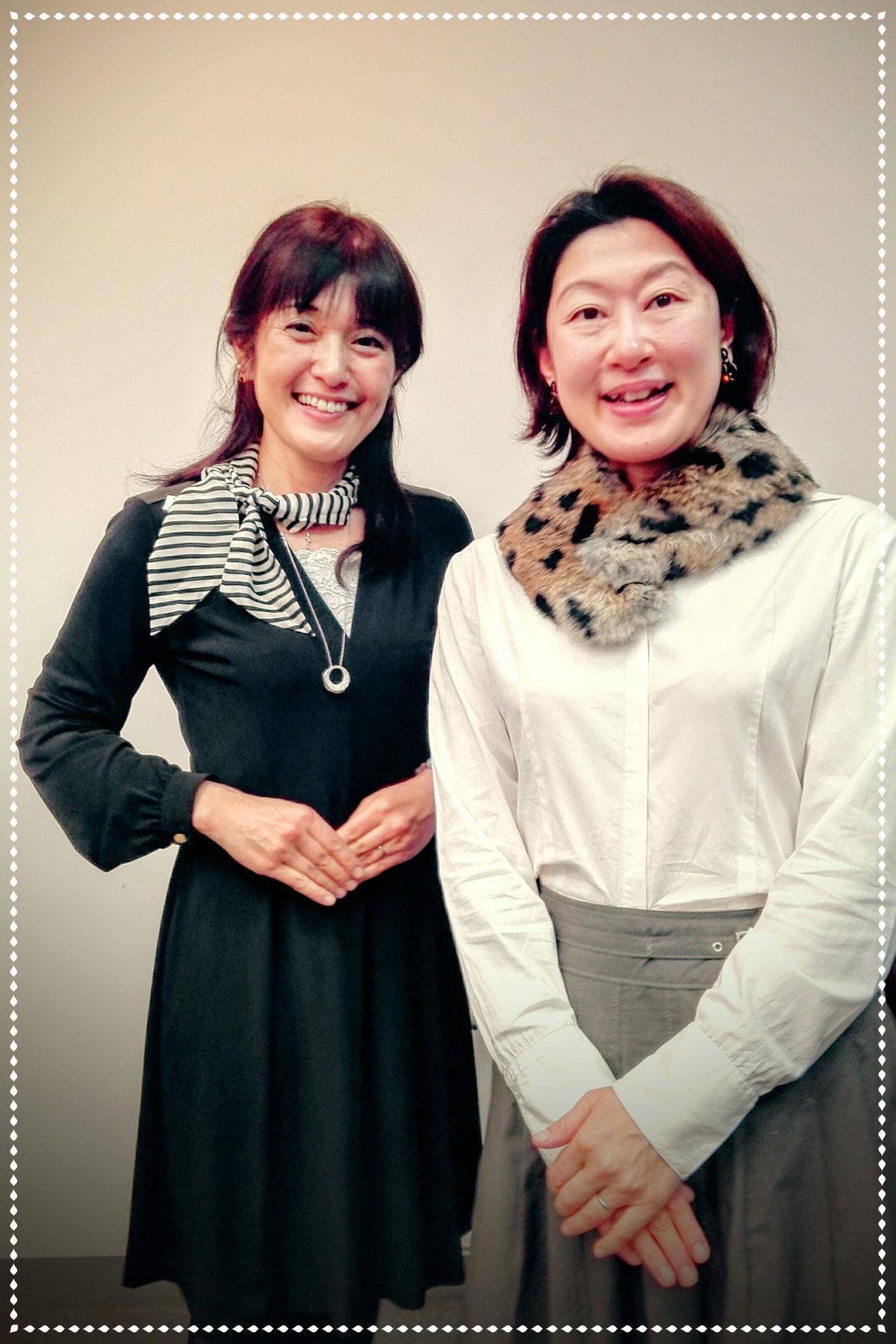 13日 日曜日 原宿で素晴らしいセミナーを受講しました。コーチングで沢山の方の輝きを引きだしておられる ぽこあぽこ音楽教室の松本美和先生。