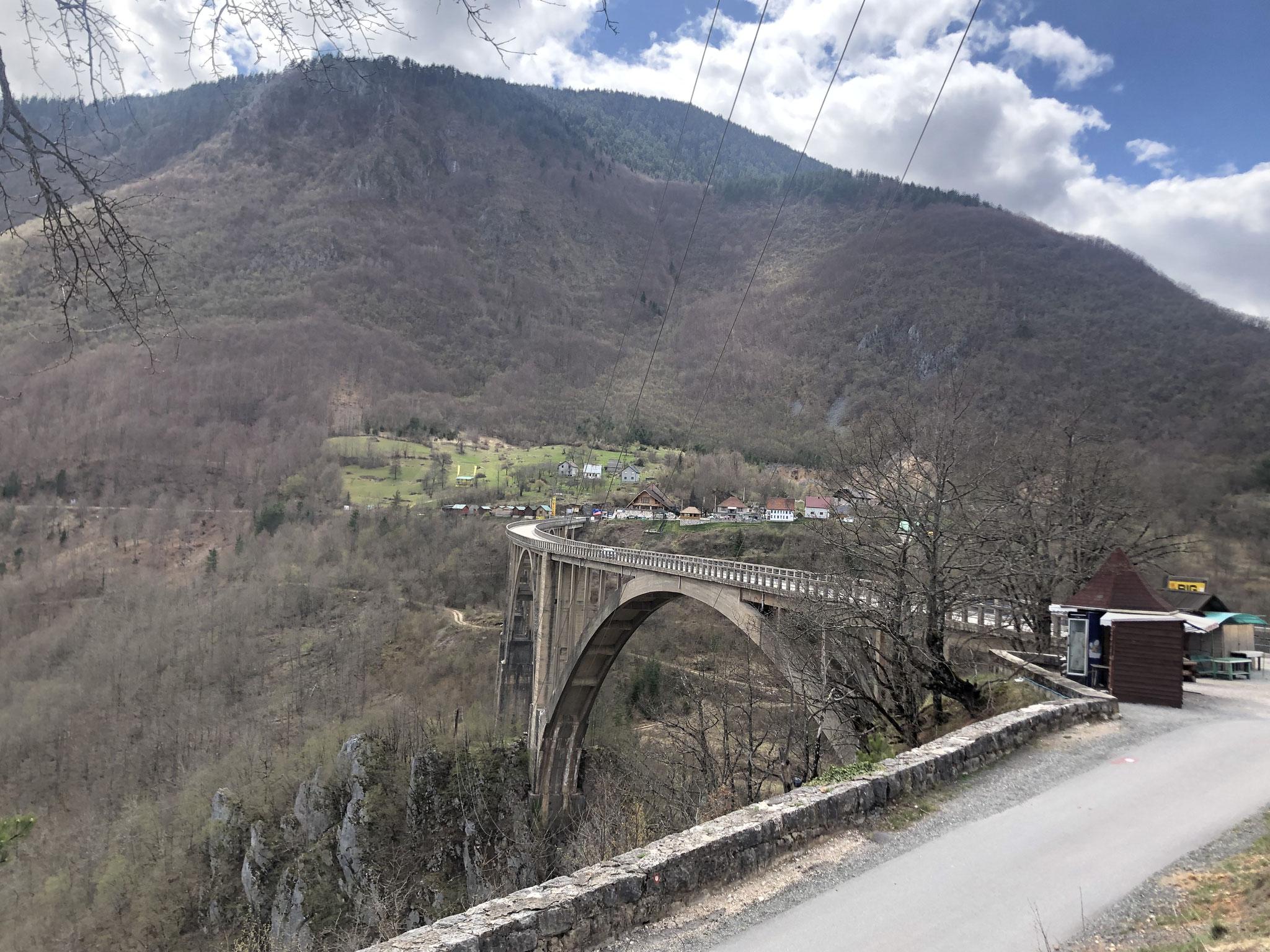Tara-Brücke