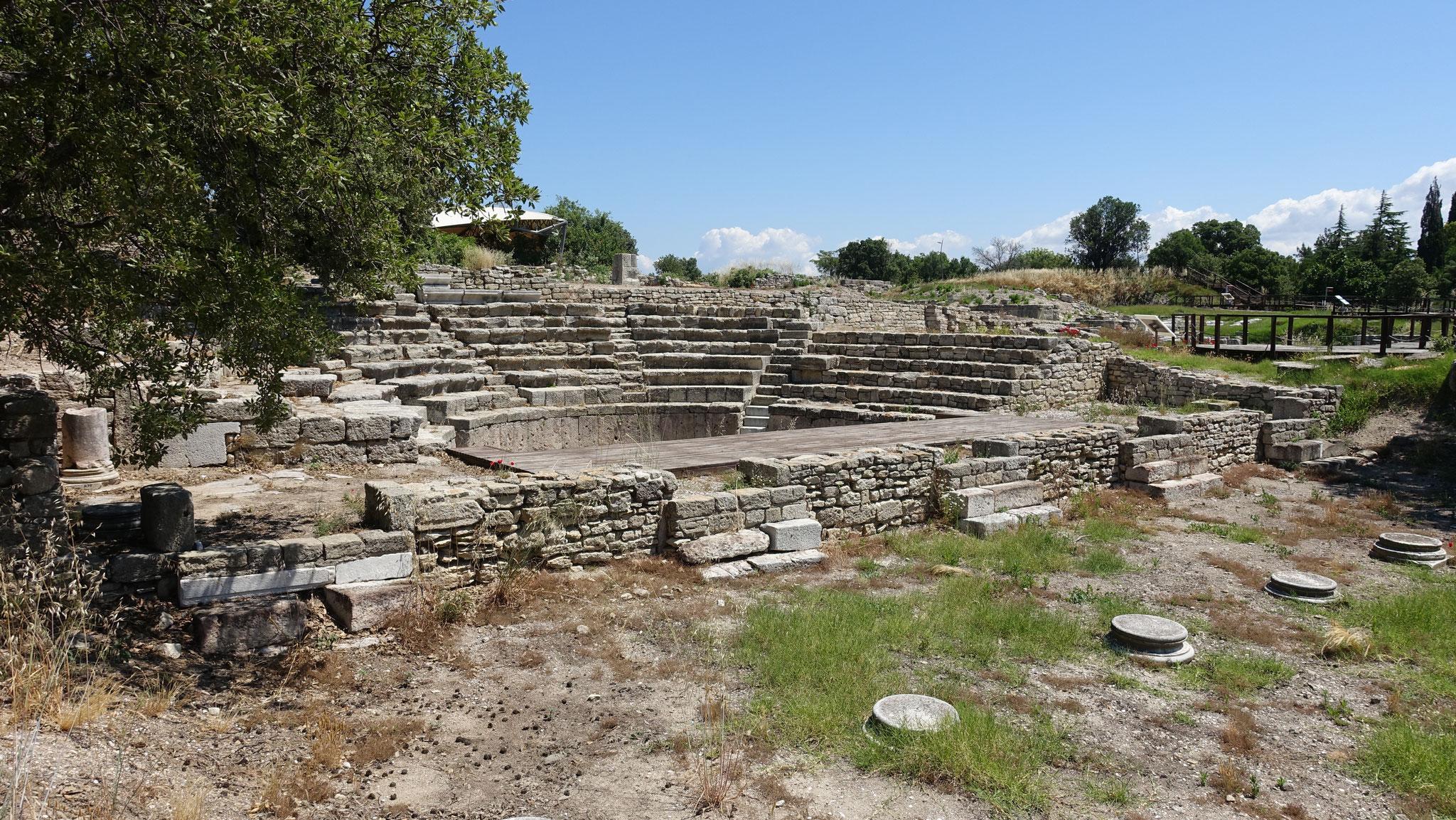 Das antike Troja