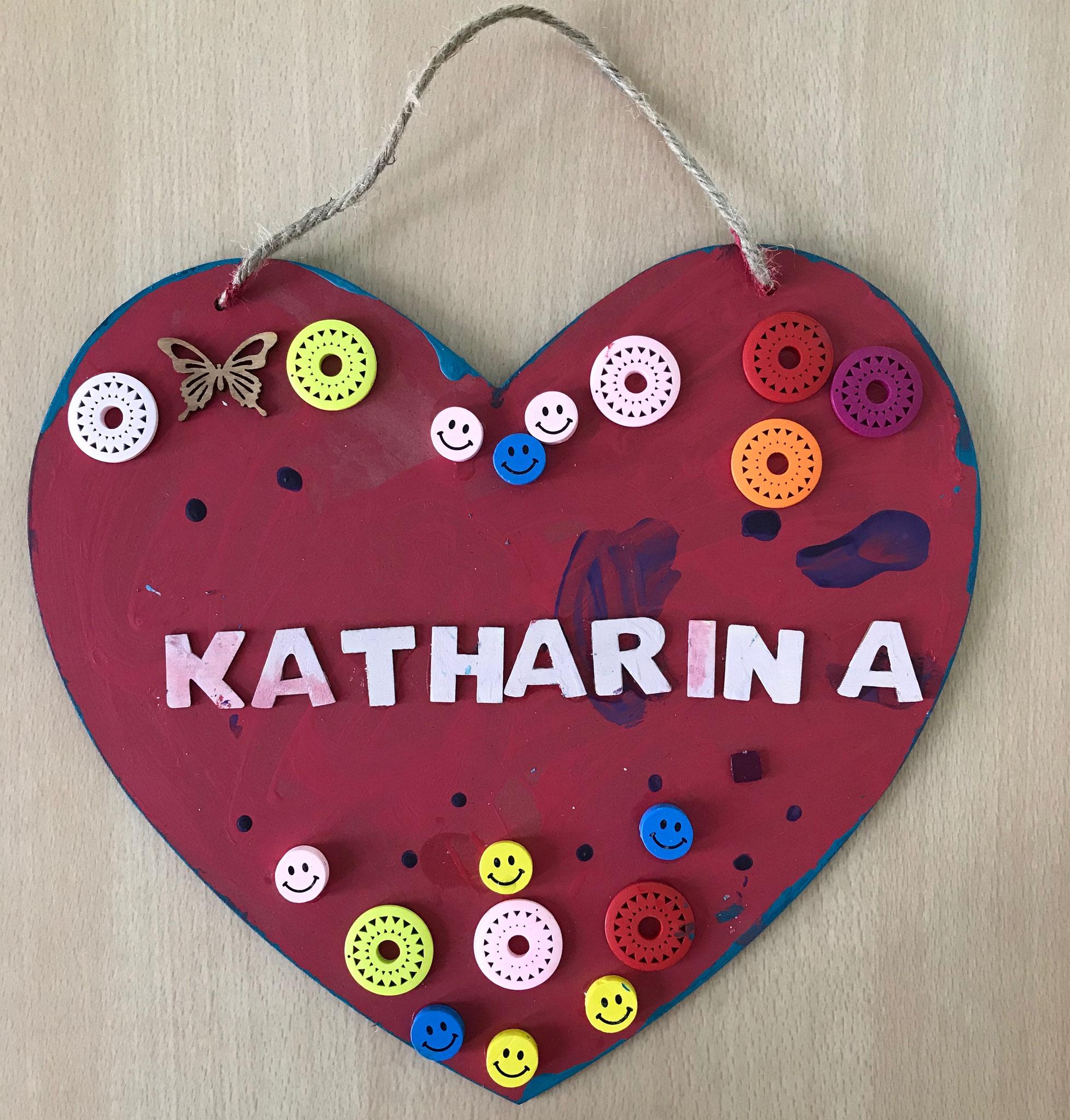 Katharina - 5 Jahre