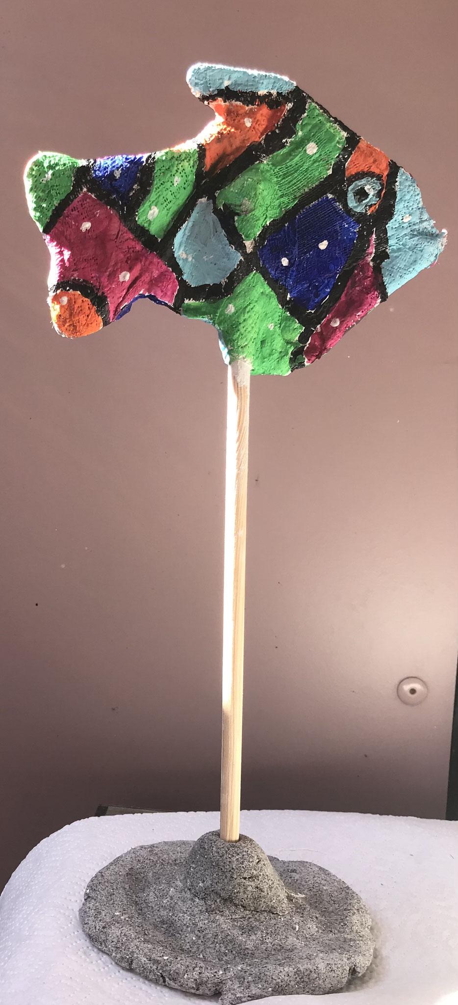 Kreativworkshop für Kinder