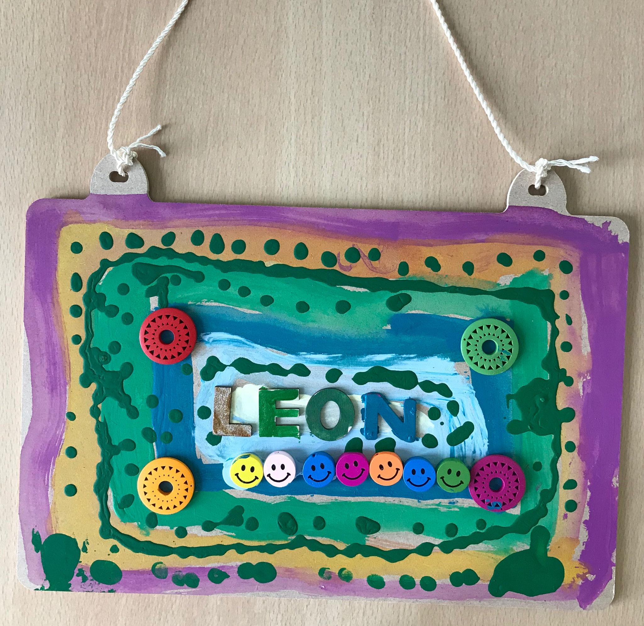 Leon - 6 Jahre