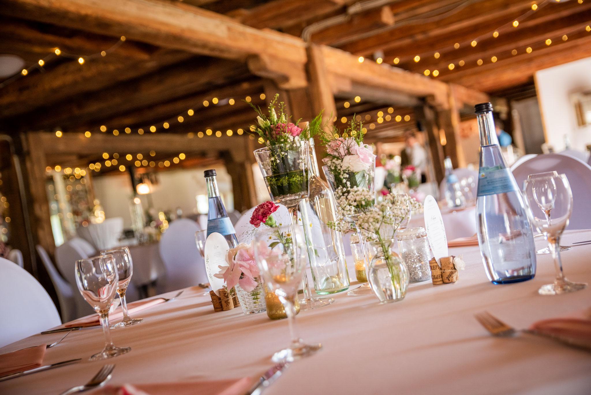 Schloss Wilflingen - Hochzeit