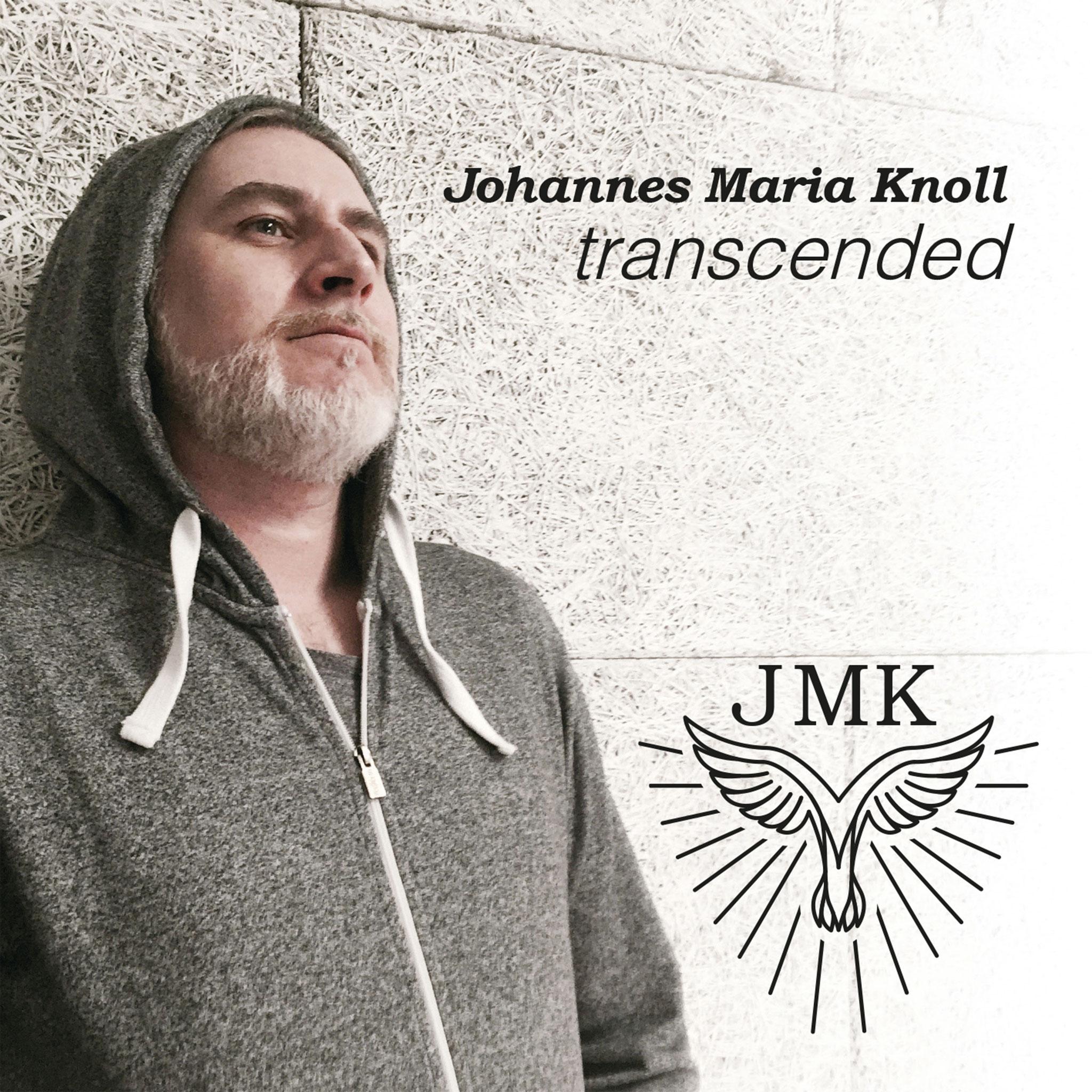 guitar, keys, composition, production: Johannes Maria Knoll