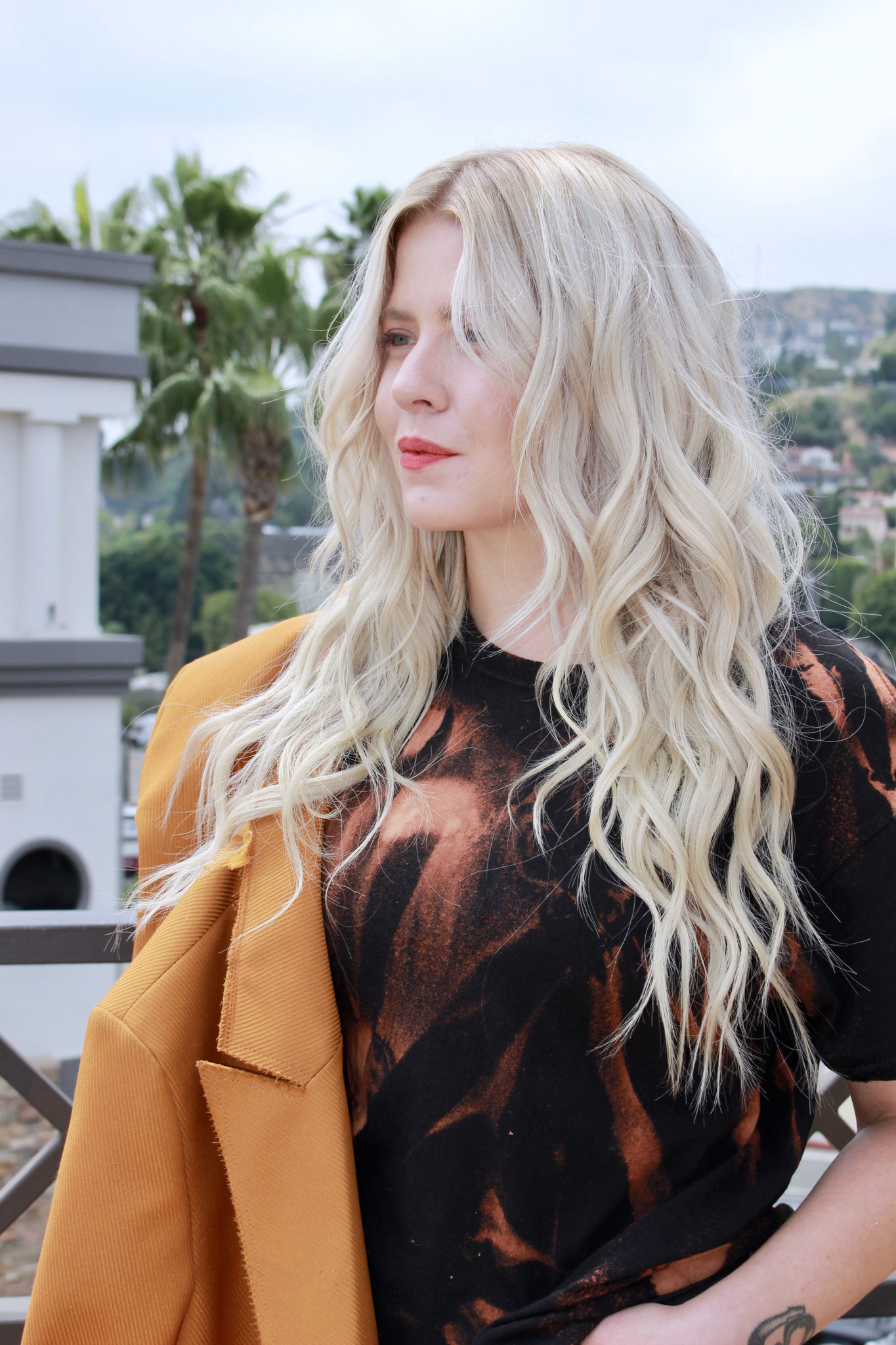 Anastasia K Salon Handtied Hair Extensions Natural Beaded Rows Balayage Temecula West Hollywood Blonde Specialist In Temecula Ca Blonde Specialist In West Hollywood Ca Handtied Hair Extensions