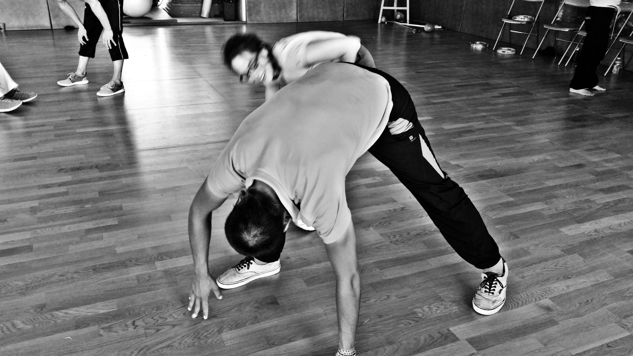 CECA - Bincadeira de angola 2 - capoeira angola 14