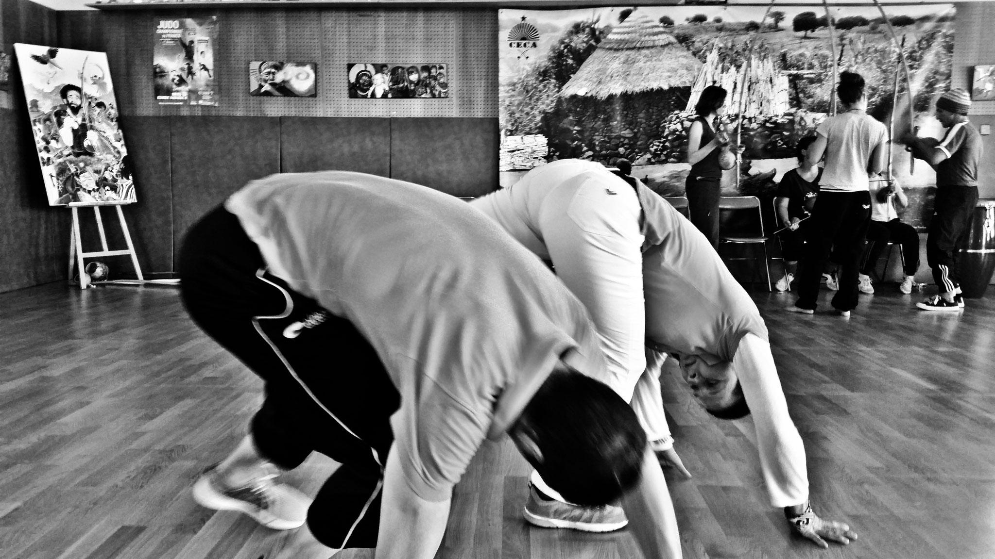 CECA - Bincadeira de angola 2 - capoeira angola 3