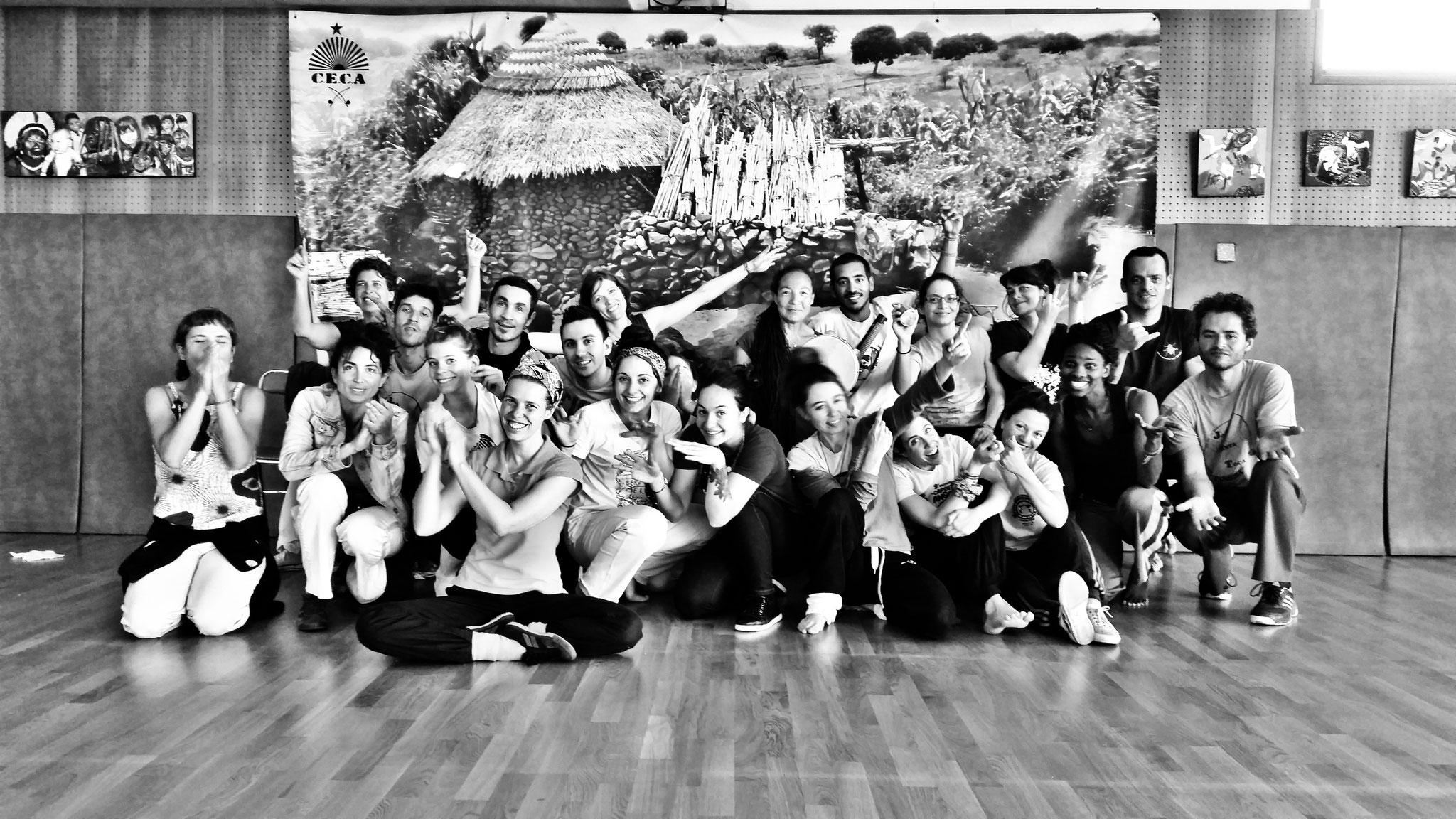 CECA - Bincadeira de angola 2 - capoeira angola 17