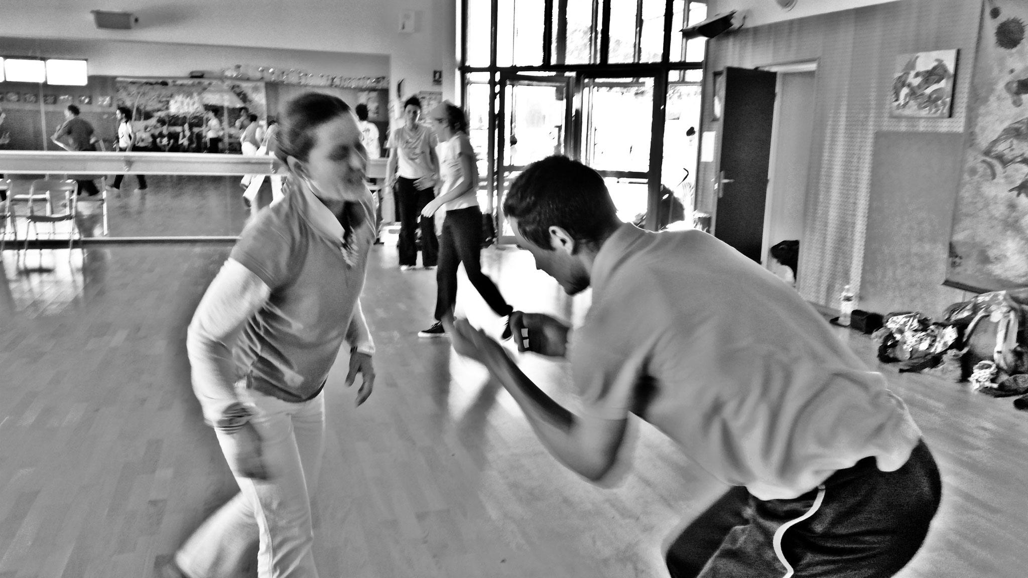 CECA - Bincadeira de angola 2 - capoeira angola 15