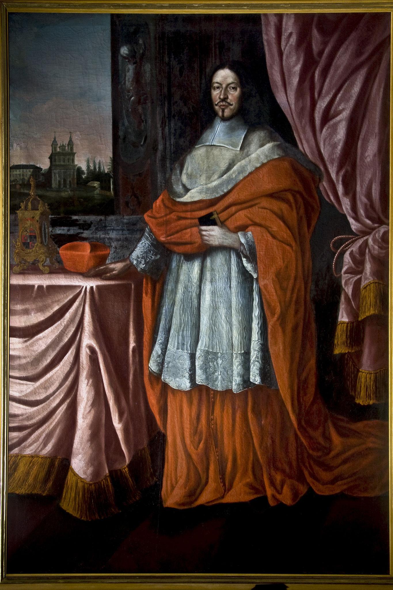 Dommuseum Sonderausstellung Maximilian Gandolph (c) Erzabtei St. Peter Kunstsammlungen/Auer
