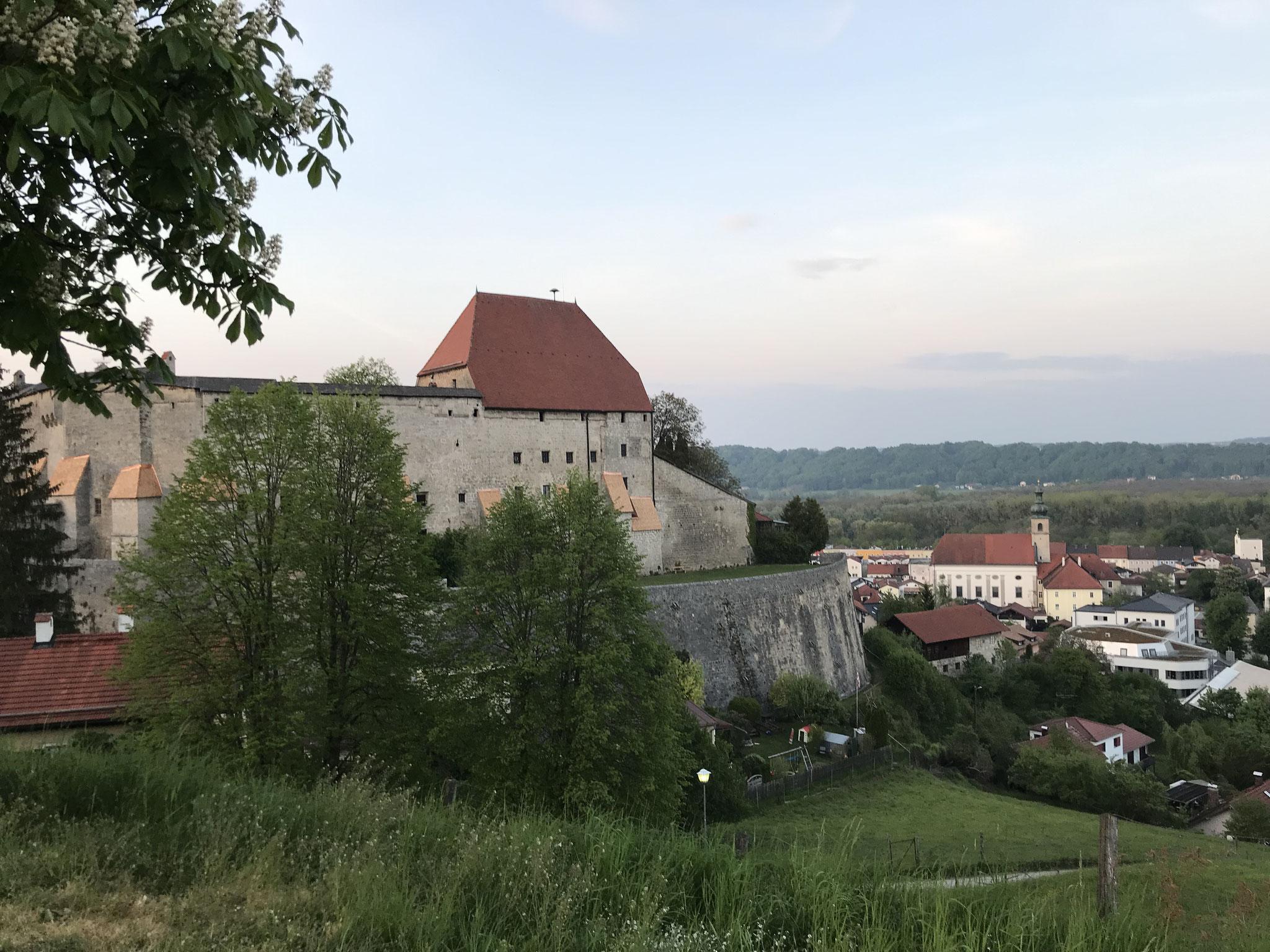 (c) Museum Burg Golling