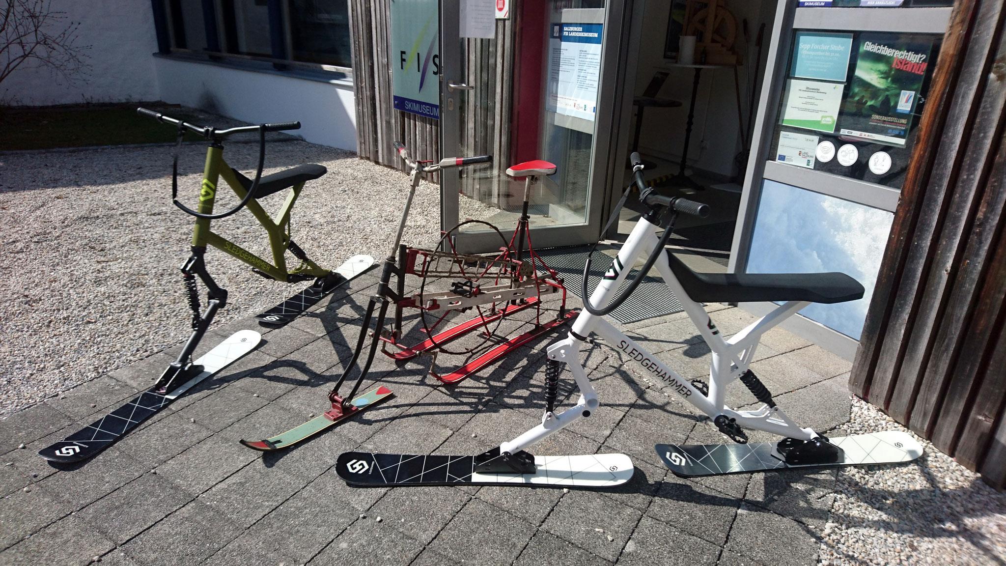 (c) Salzburger FIS Landesskimuseum