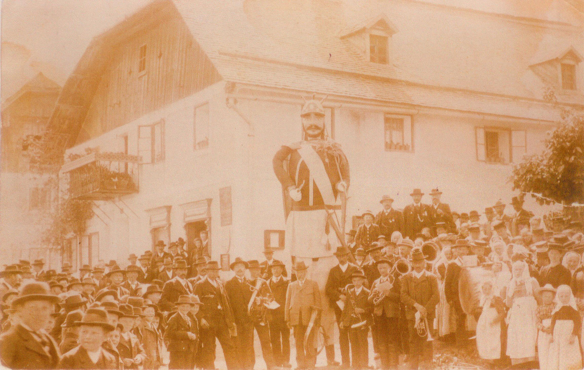 (c) Lungauer Heimatmuseum Tamsweg