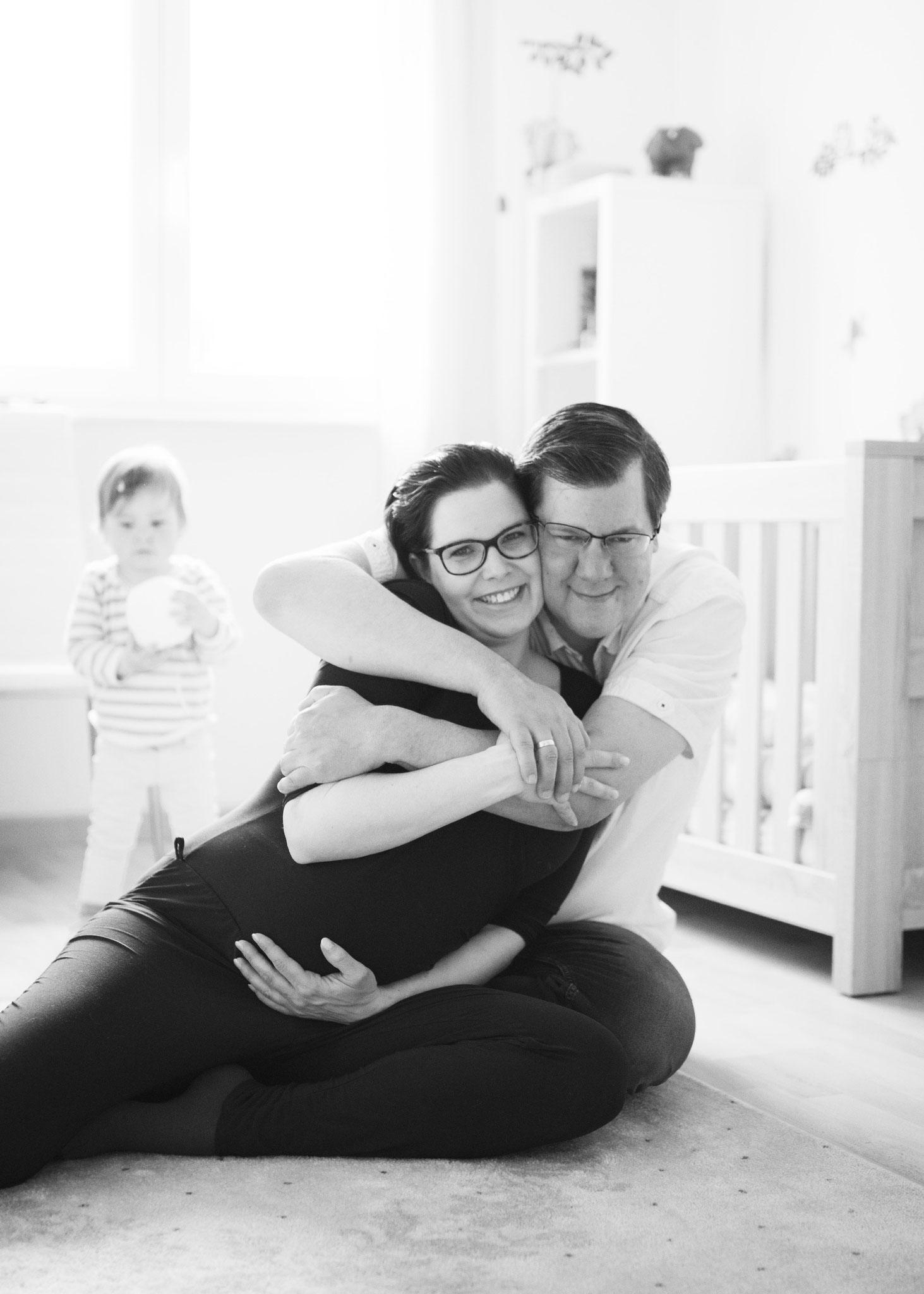 Schwangerschaftsfotografie Saarland