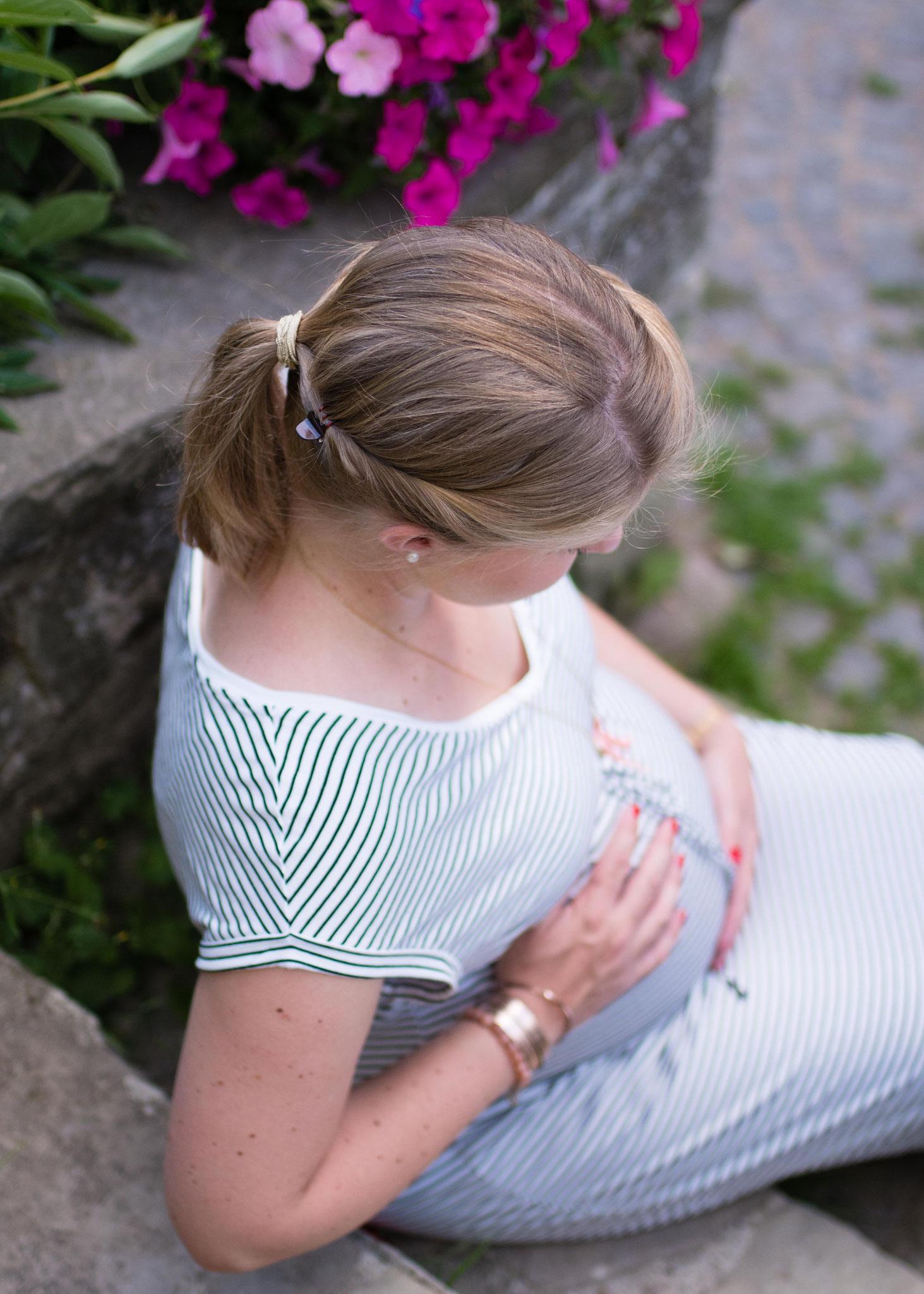 Schwangerschaftsbilder Saarland