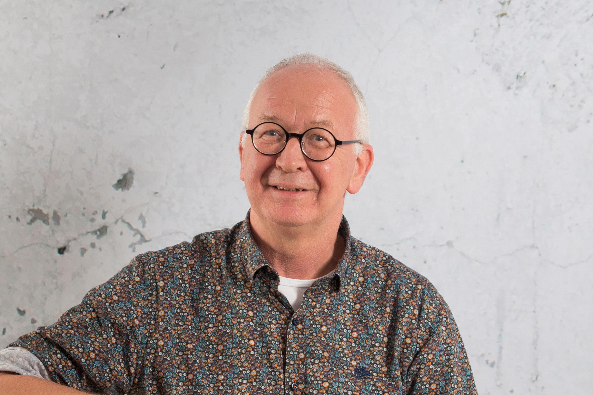 Bert van Vliet - secretaris