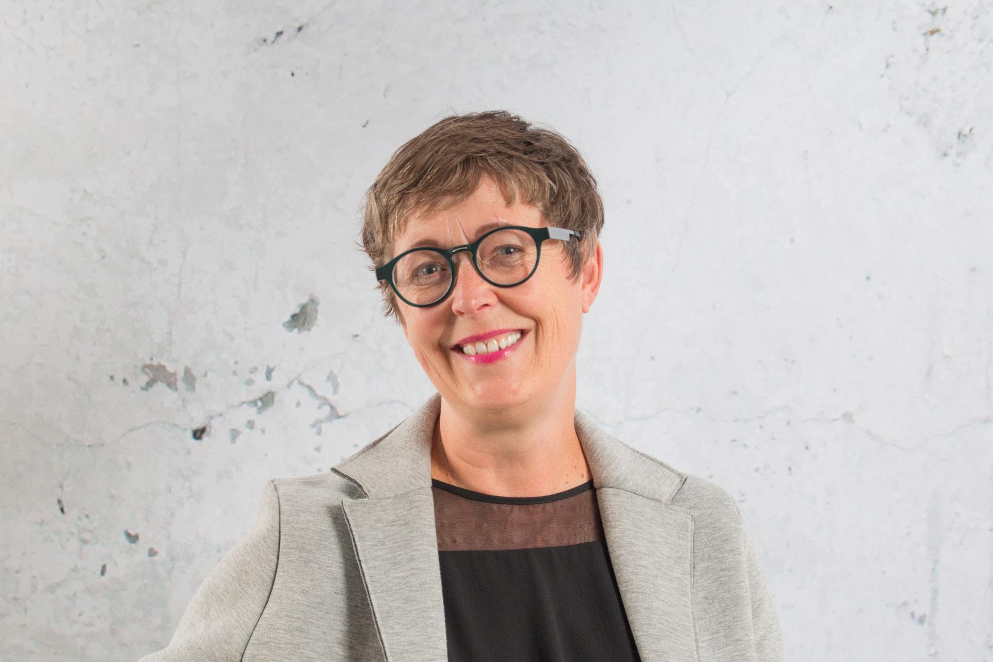 Karin Hofstede