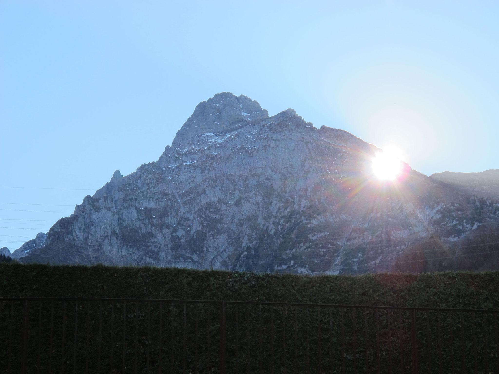 Mühlehorn 08.11.2015