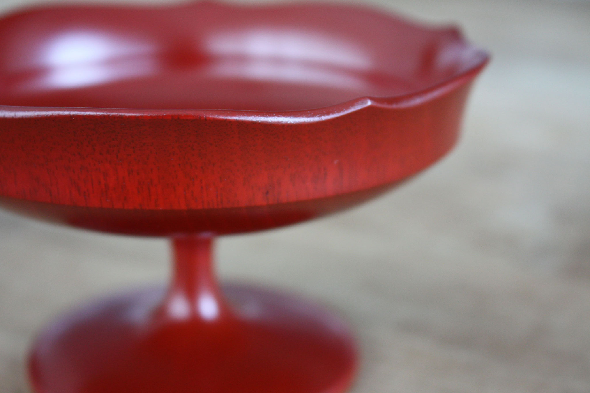 compote stand by Maiko Okuno
