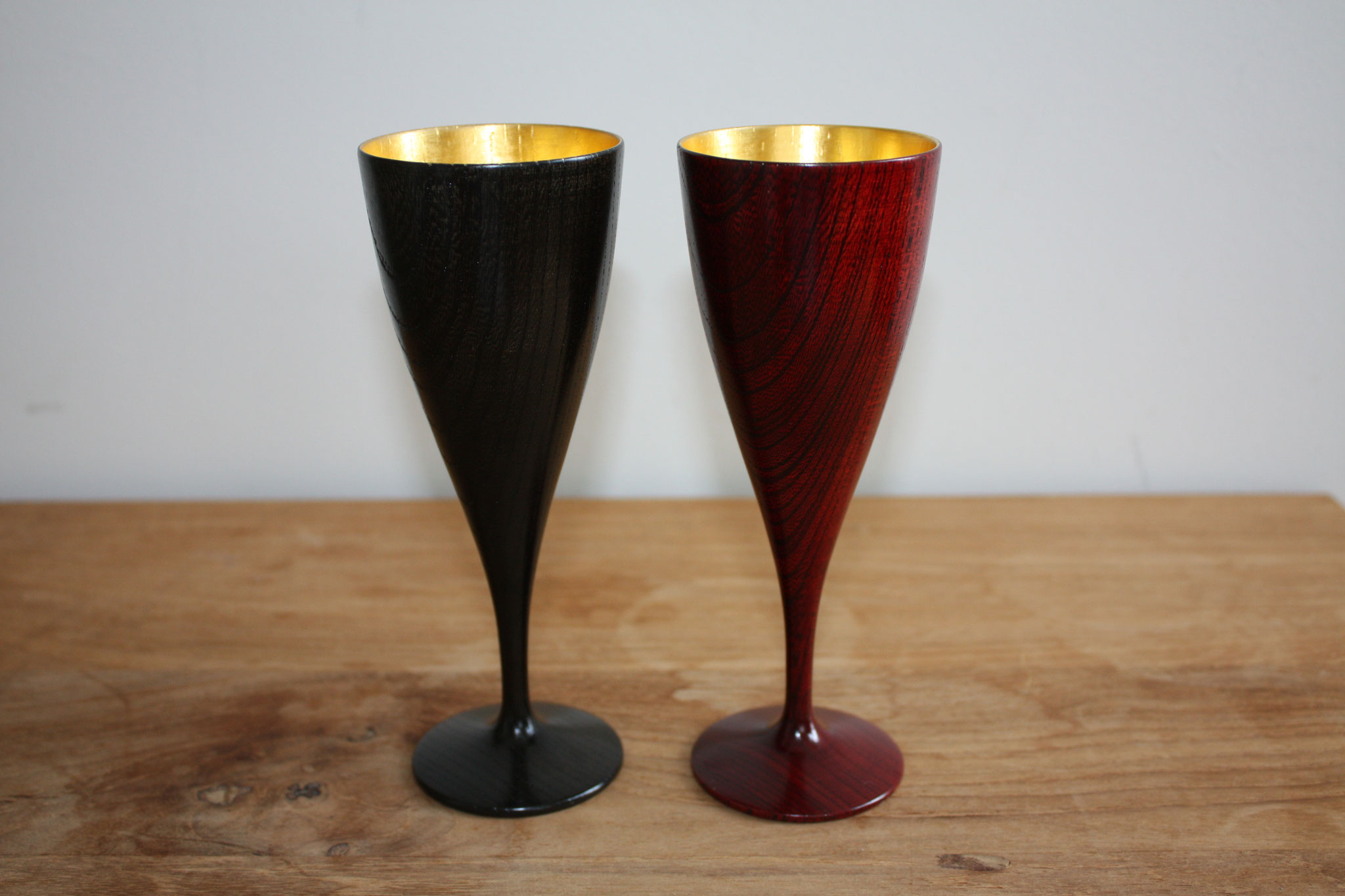 paired wine cup