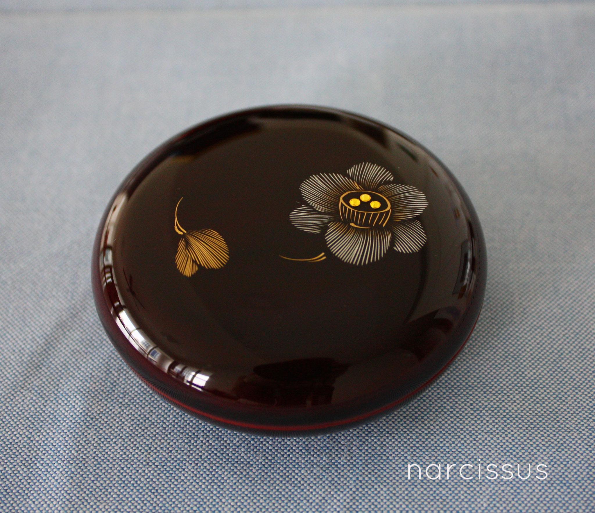 jewel box sunken gold narcissus