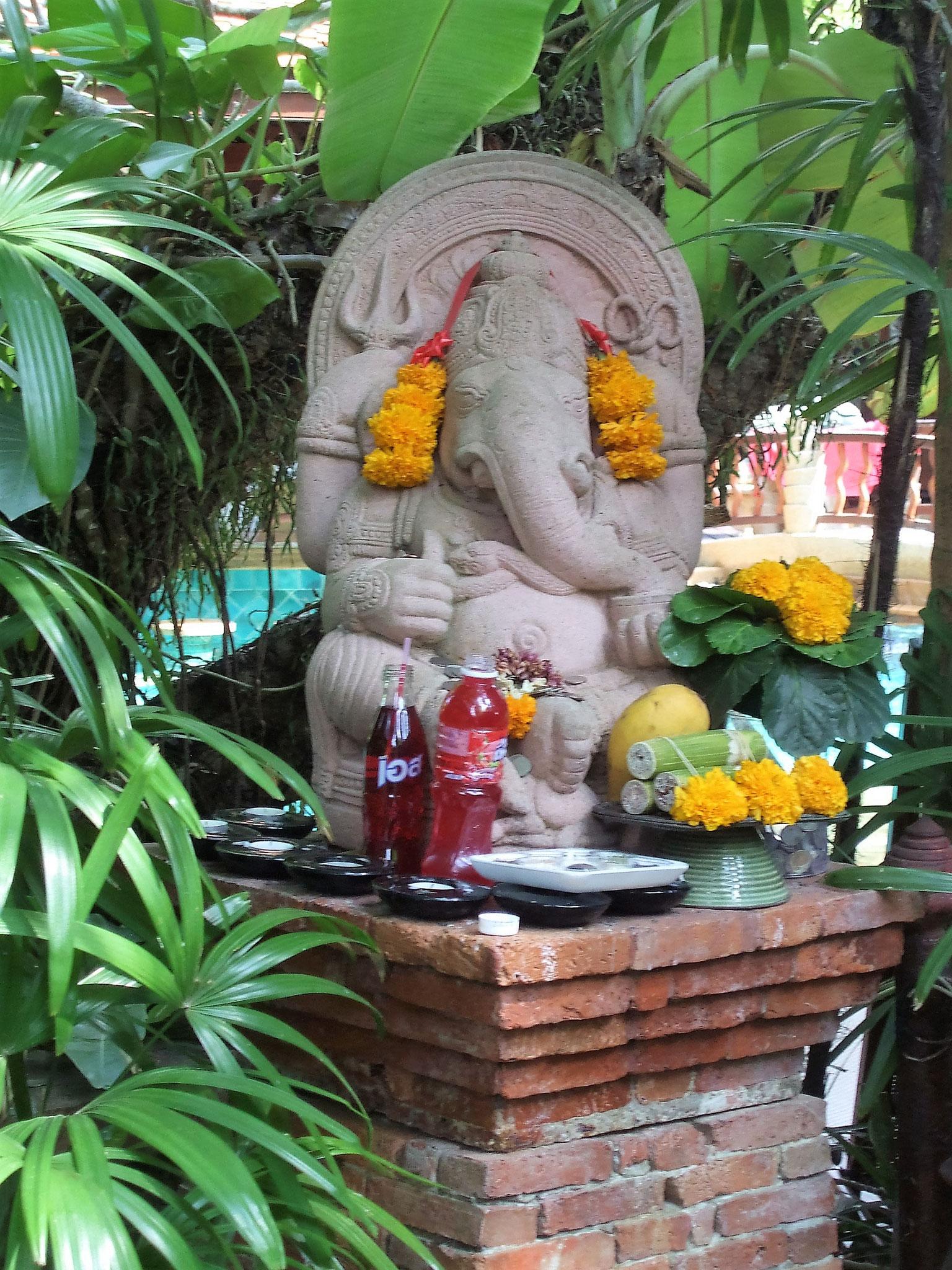 Ganesha Phuket