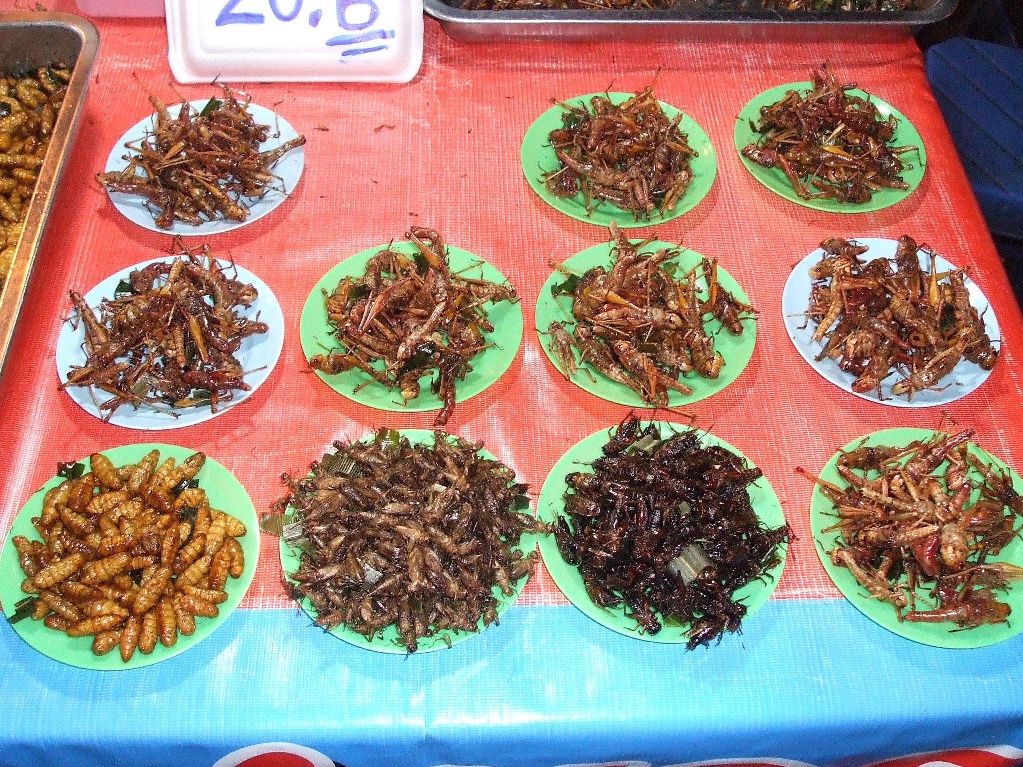Streetfood Ayutthaya