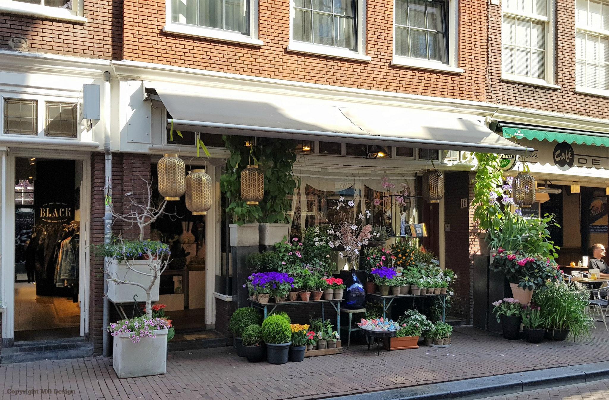 Flower Shop 2