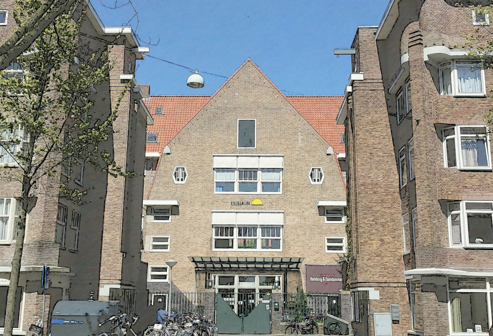Hemburgstraat