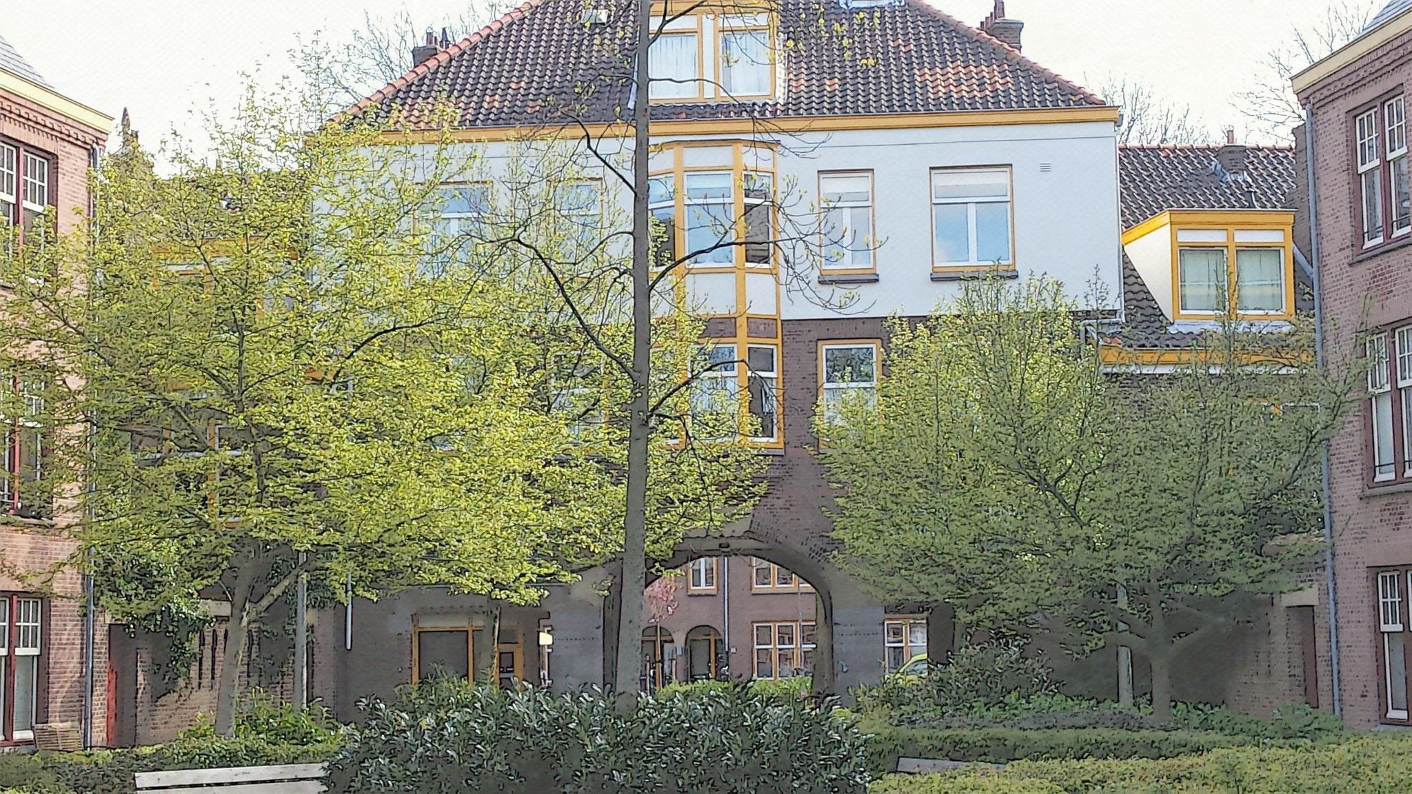 Zaanhof 1