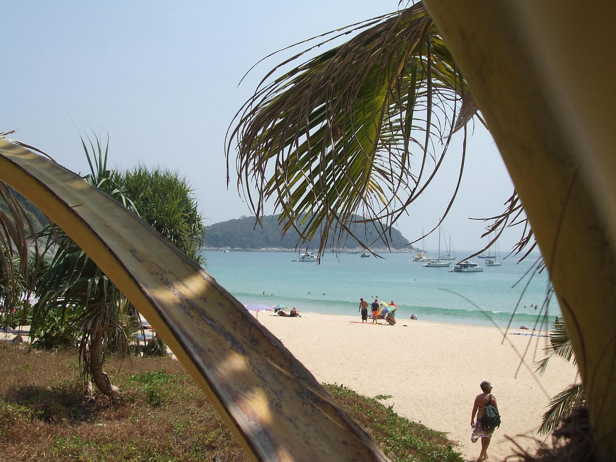 Katabeach Phuket