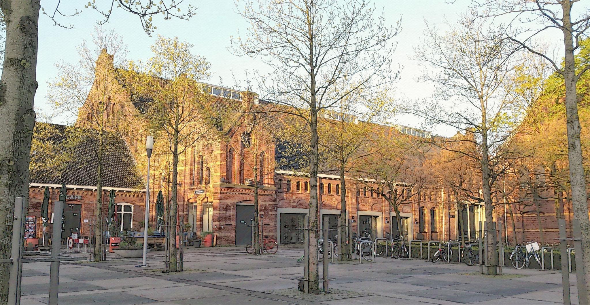 Westergasfabriek 3