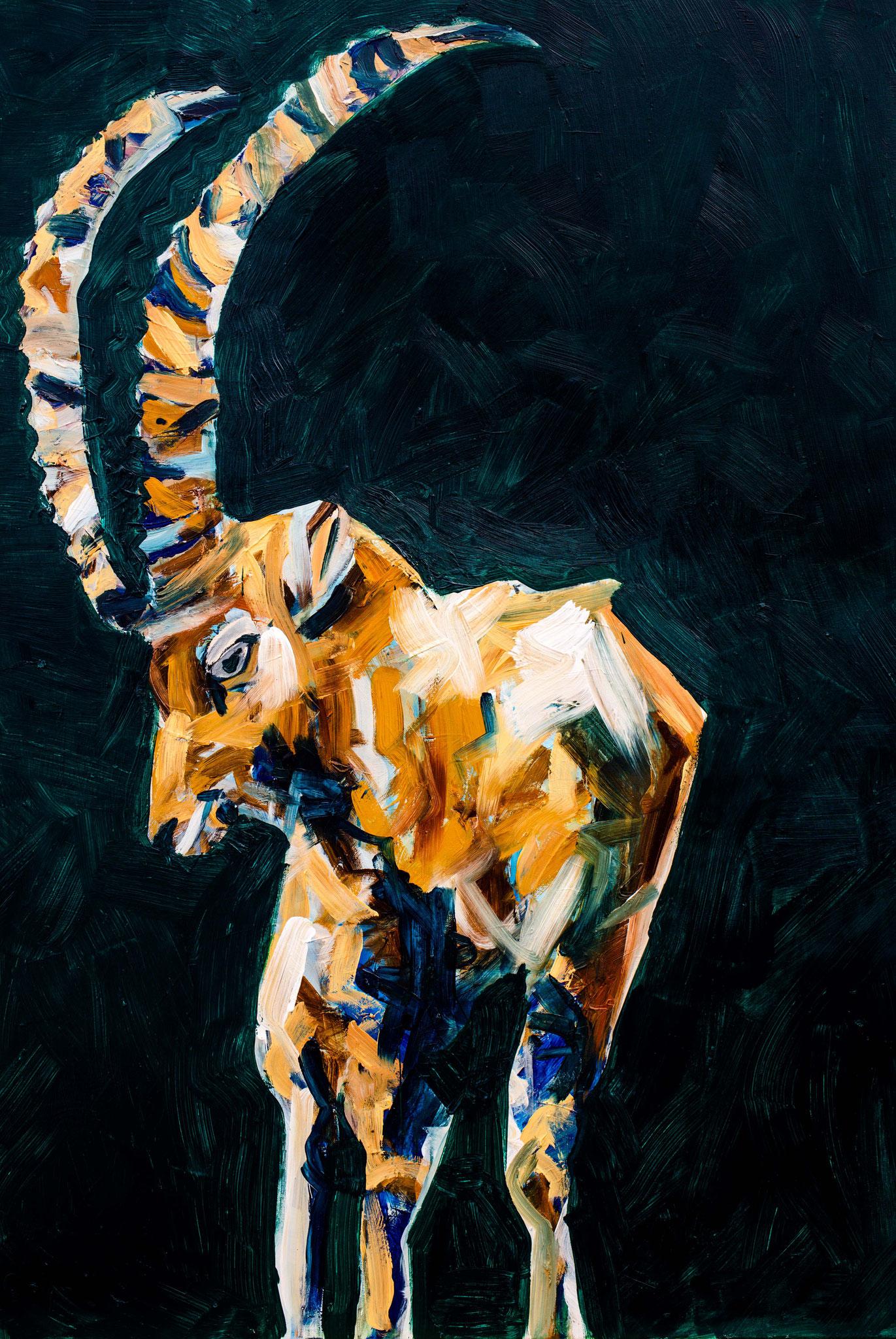 mr. loverman 140 x100