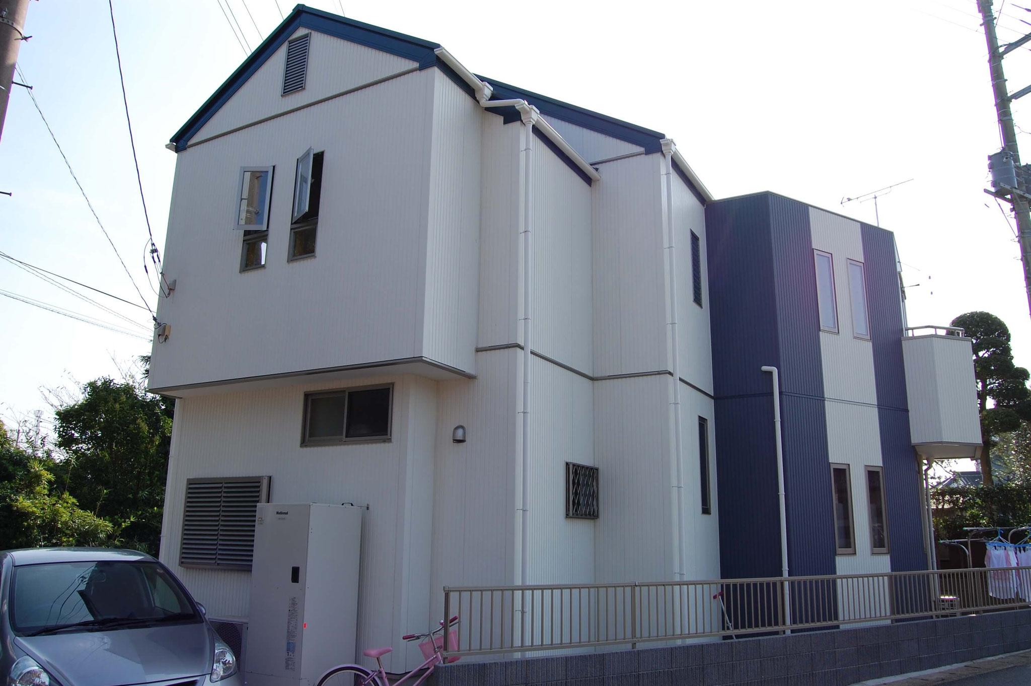 香取郡 T邸