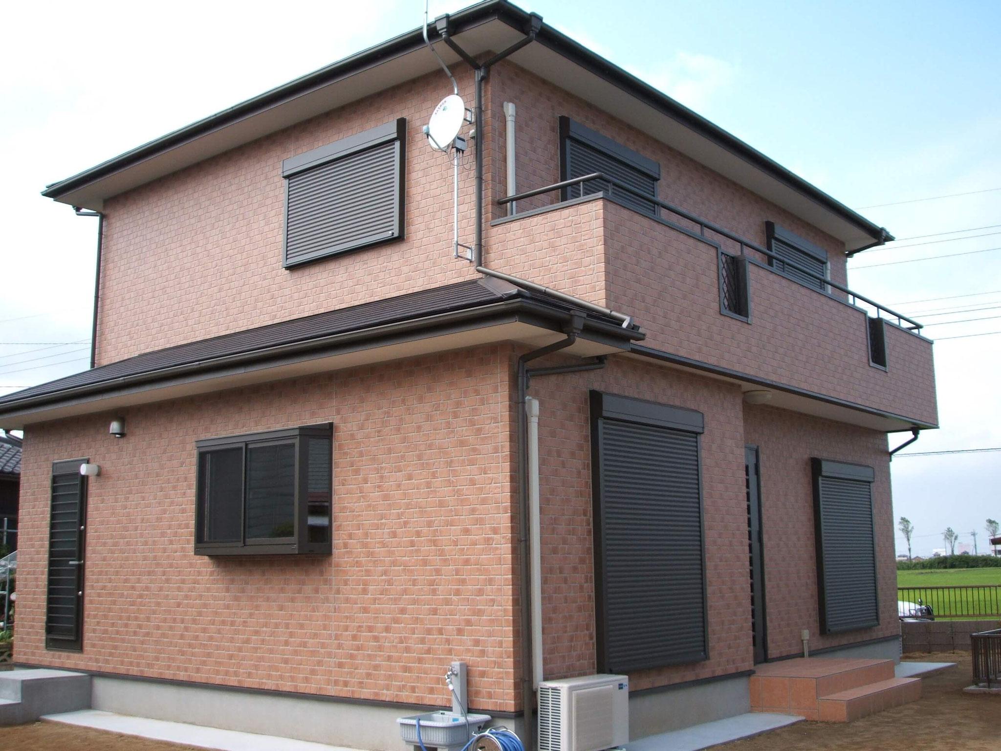 香取市 K邸