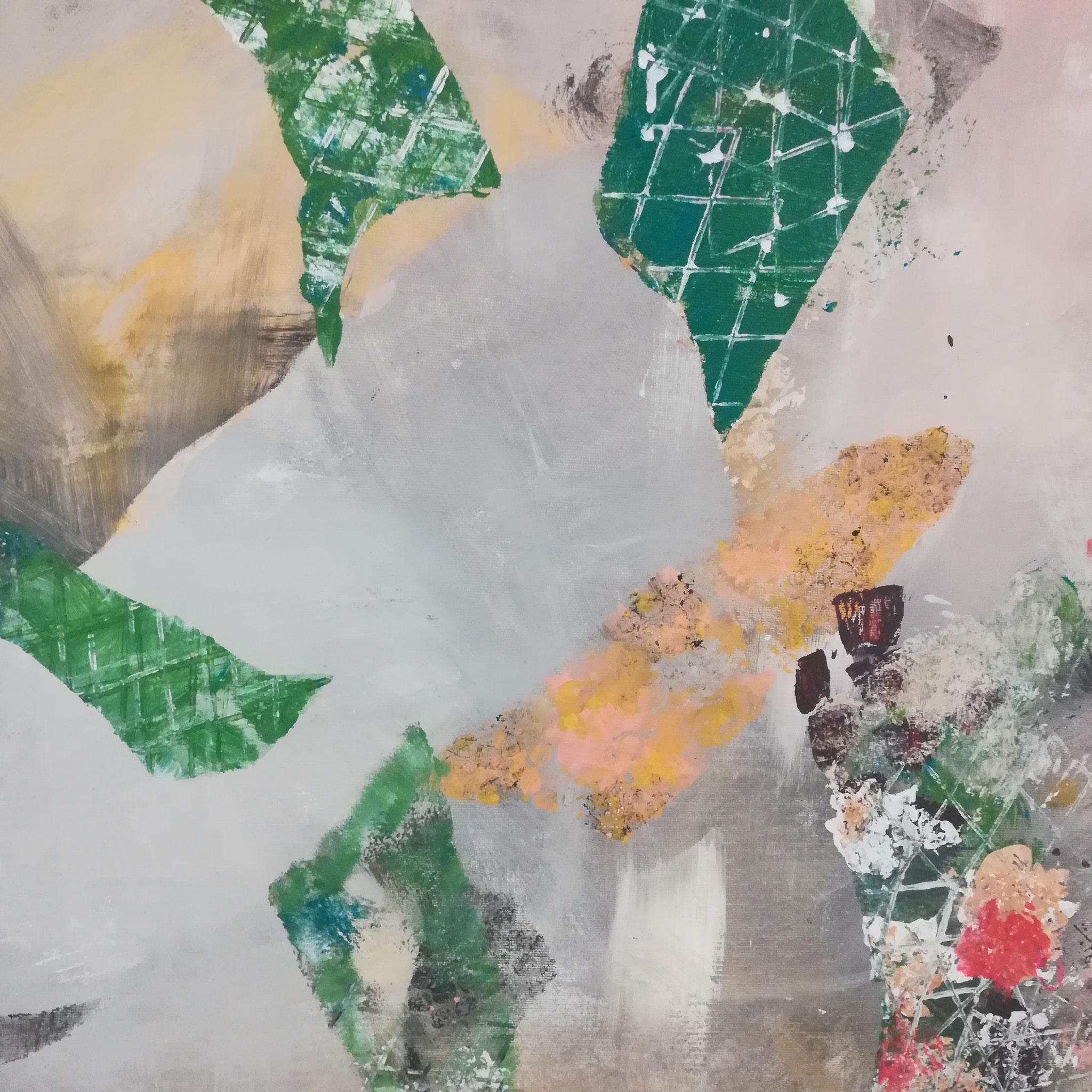 Fragment aus No 3