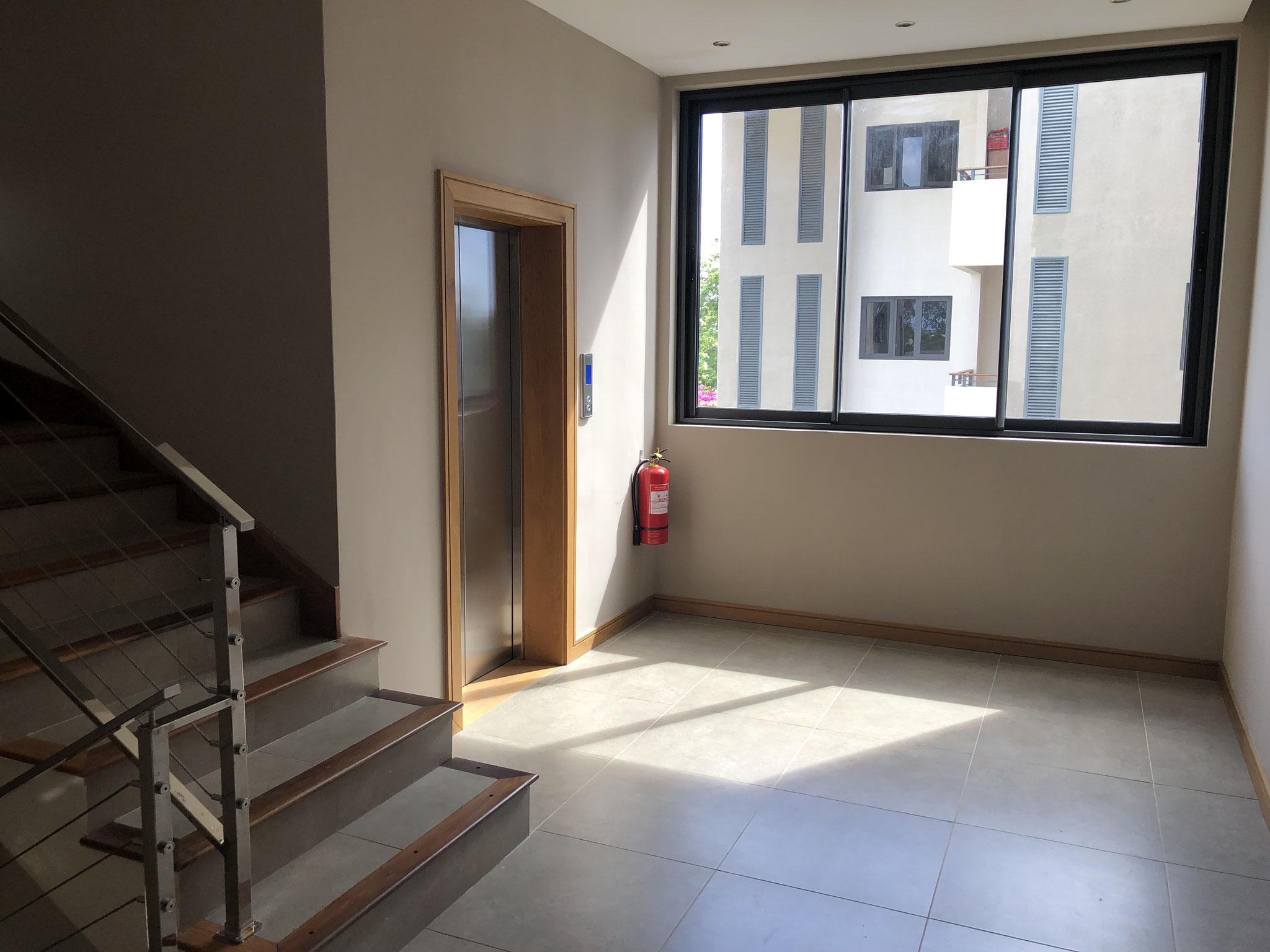 achat vente et revente appartement R+2 jinvesty votre agence immobilière grand baie Pereybère ile maurice