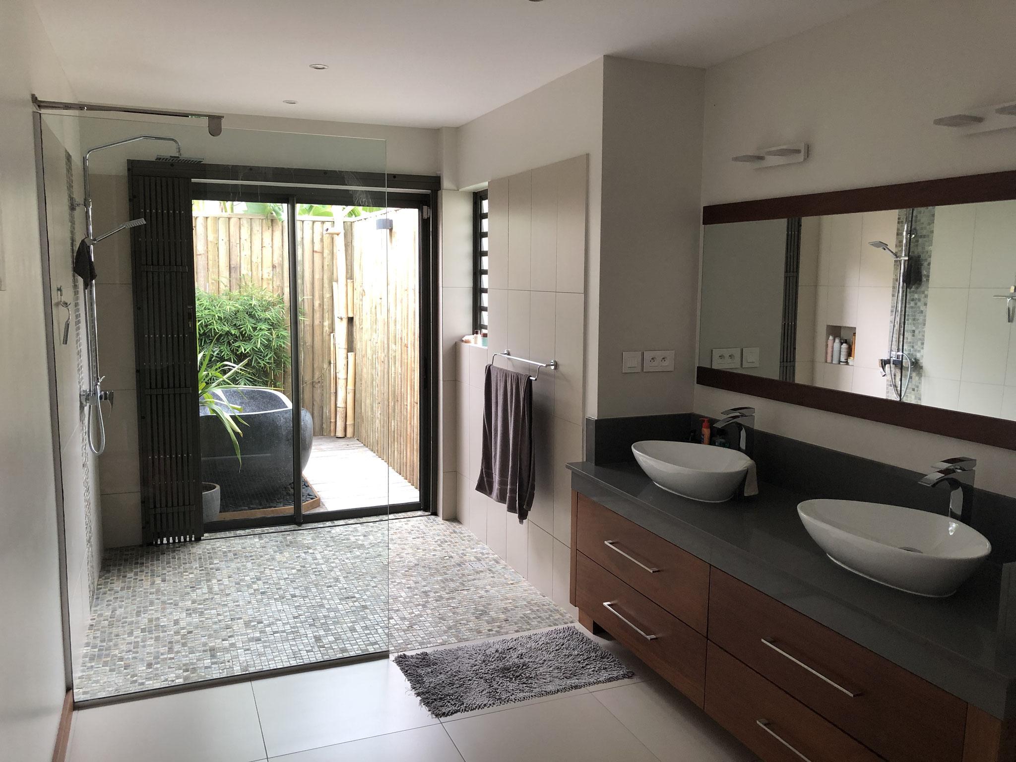 achat et vente, revente villa et propriété haut de gamme à rivière noire ile maurice