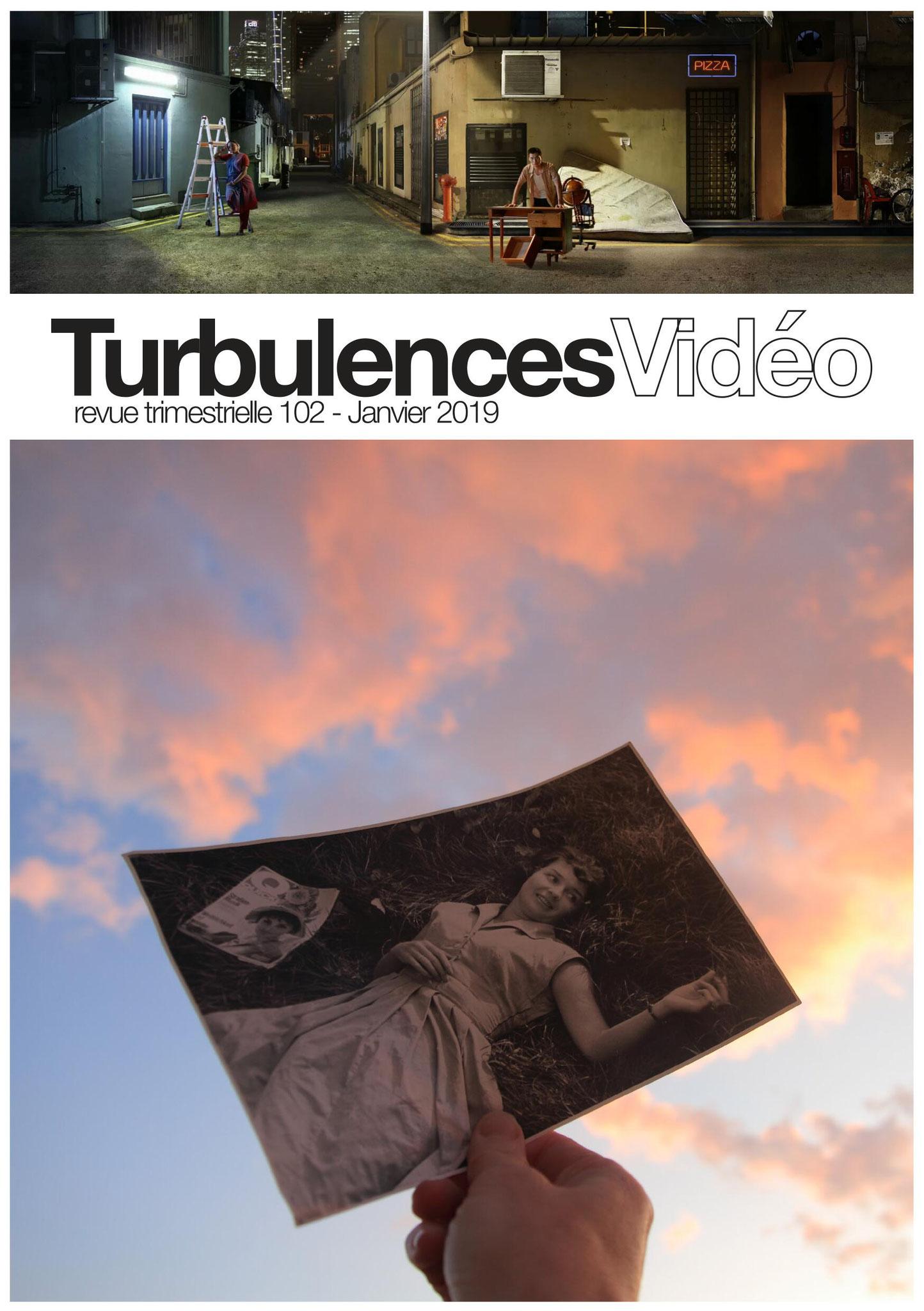 Turbulences Vidéo #102