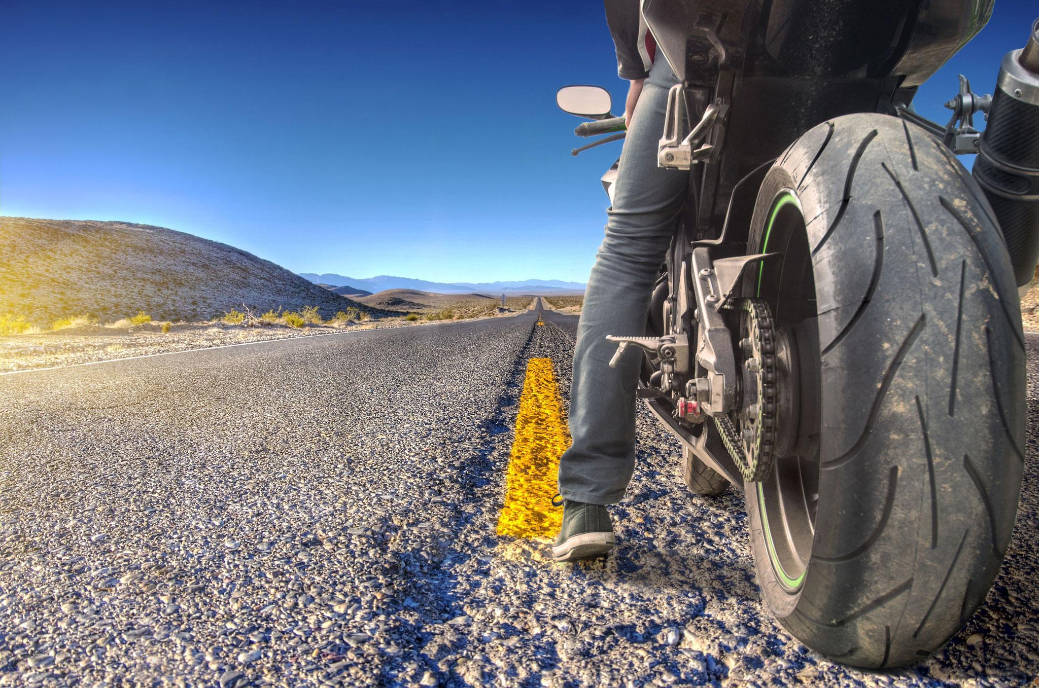 Endlich einen Traum Verwirklichen! Motorradführerschein zum fairen Preis!